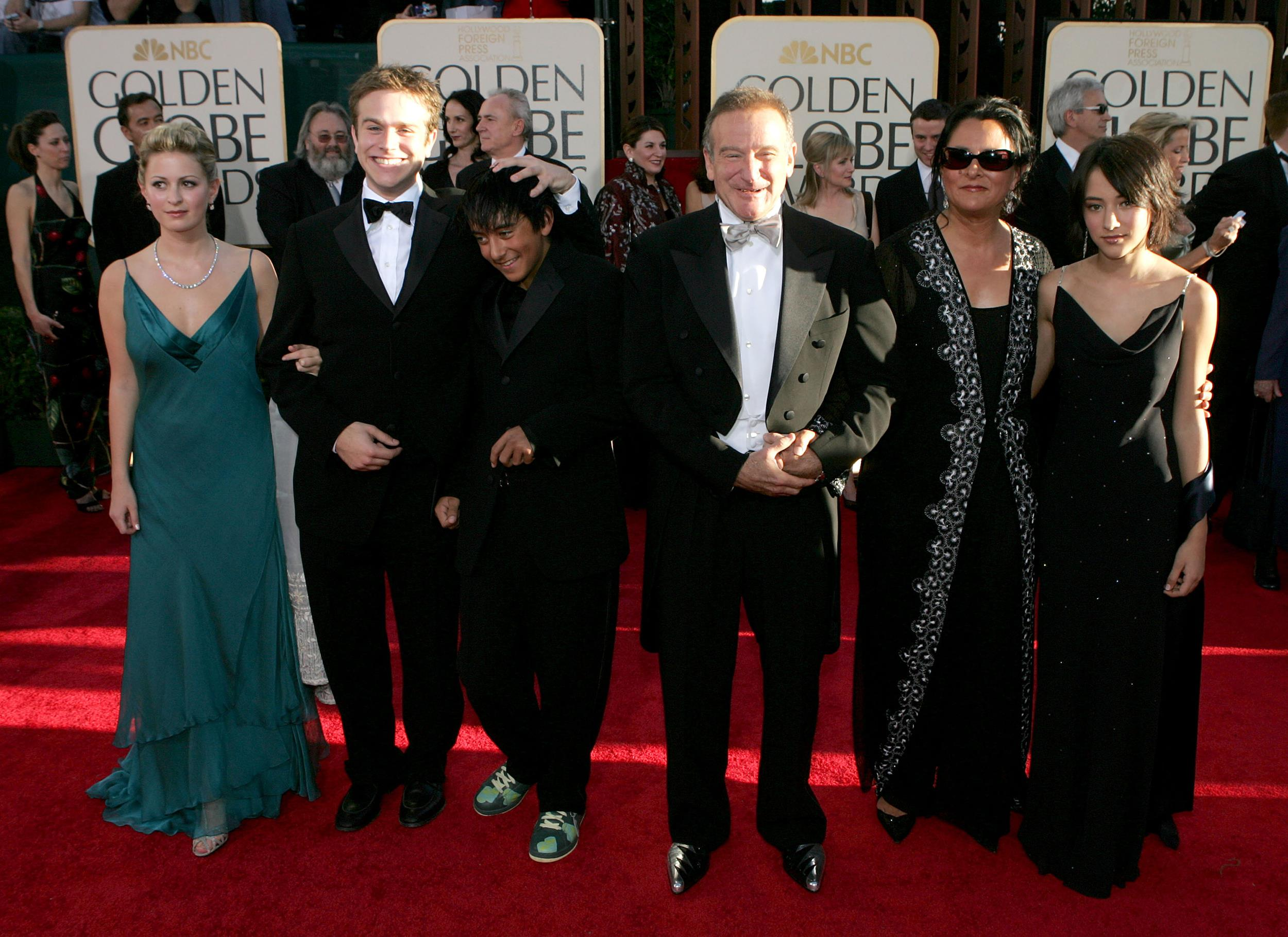 robin williams kids mourn dad world will never be the