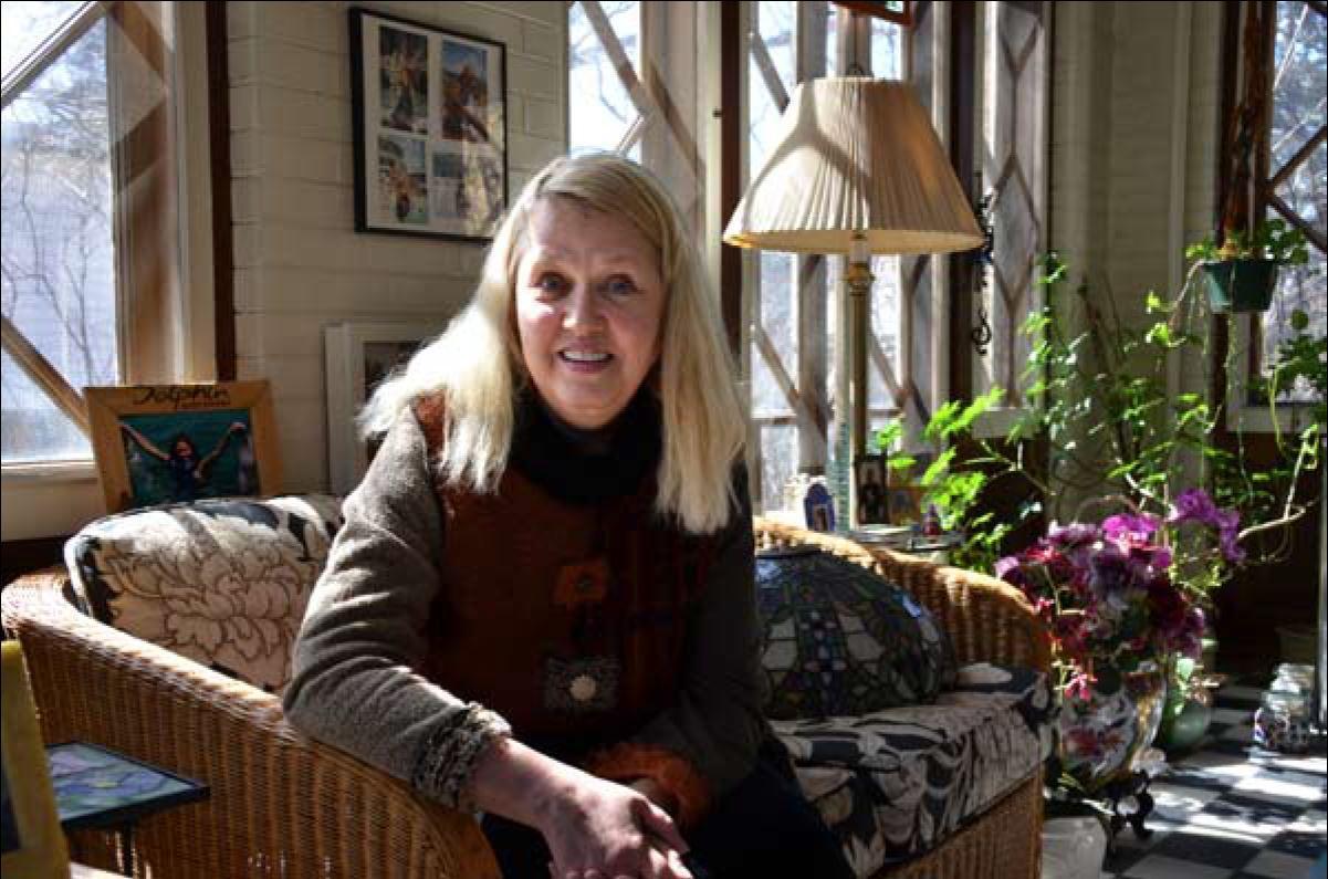 Sheila Von Weise Mack