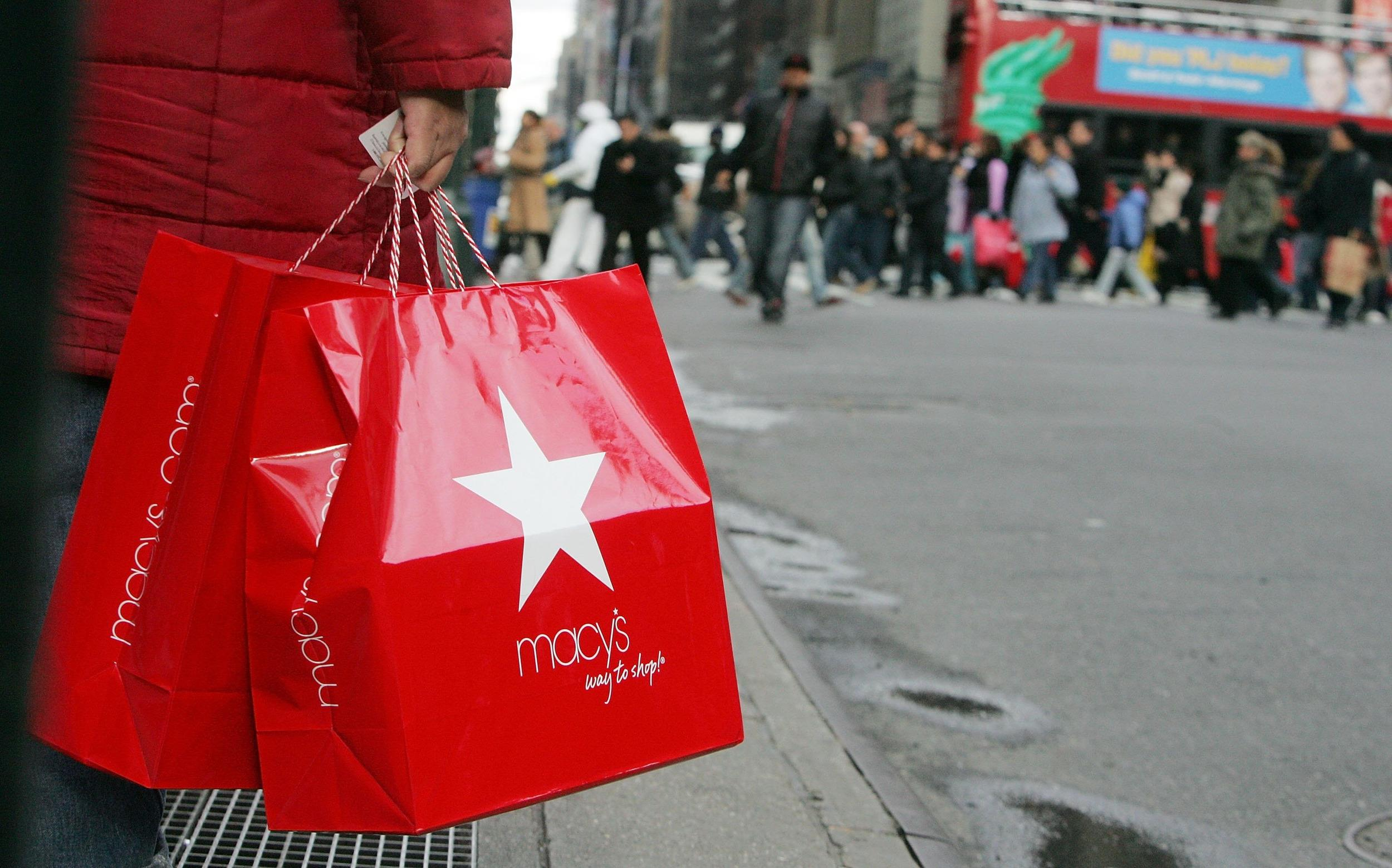Macy's has agreed to pay $650,000 to settle allegations of racial profiling at its flagship store in Manhattan's Herald Square.