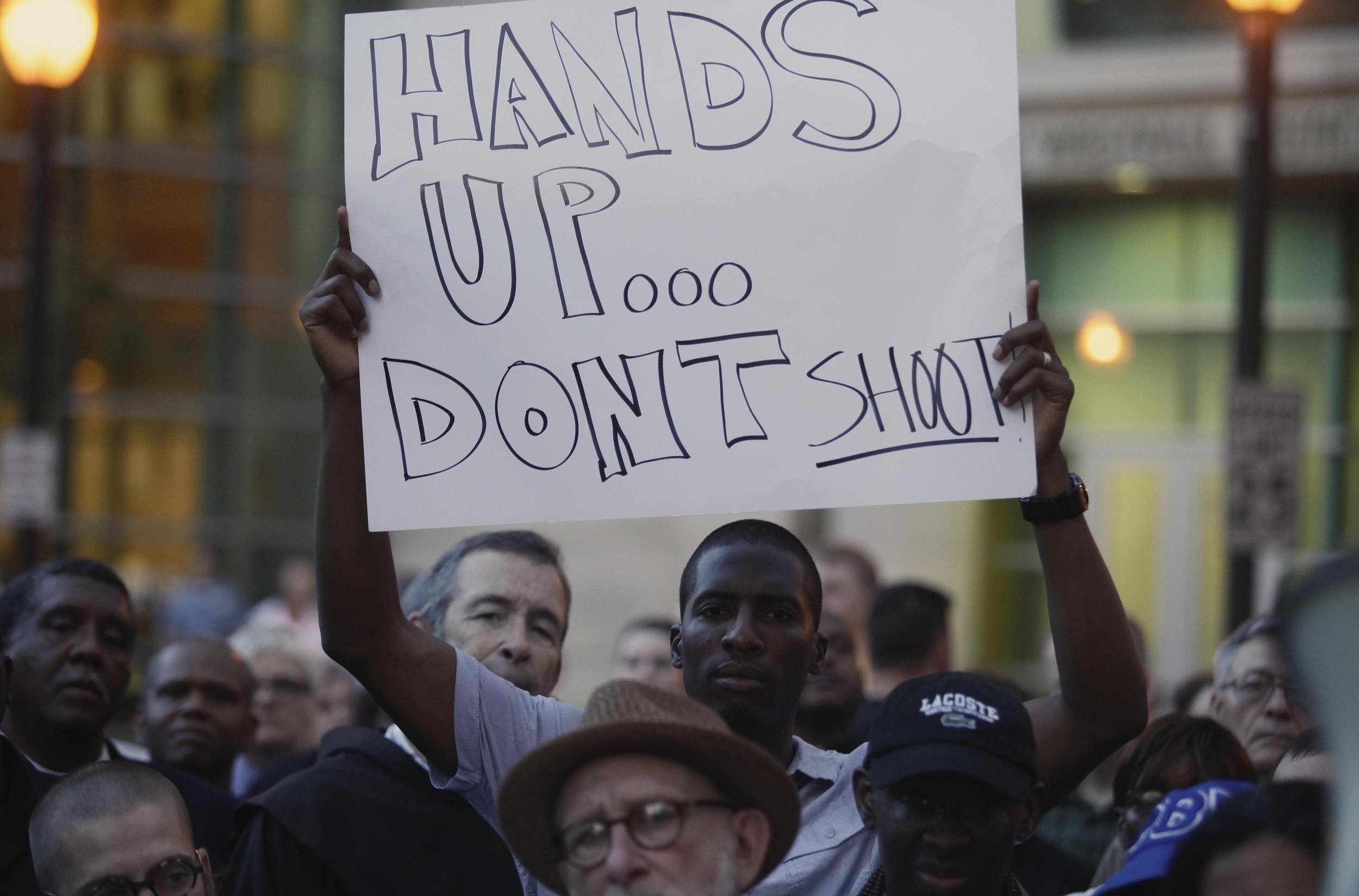 Racism in america behind racism against african americans andrew