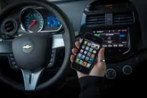 Voice-activated gadgets in cars are the biggest source of complaints by drivers, a survey says.
