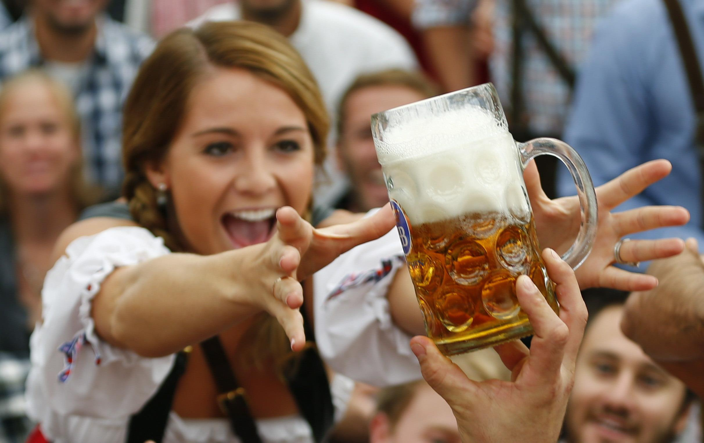 Why Oktoberfest Fans May Not Be So Thirsty This Year