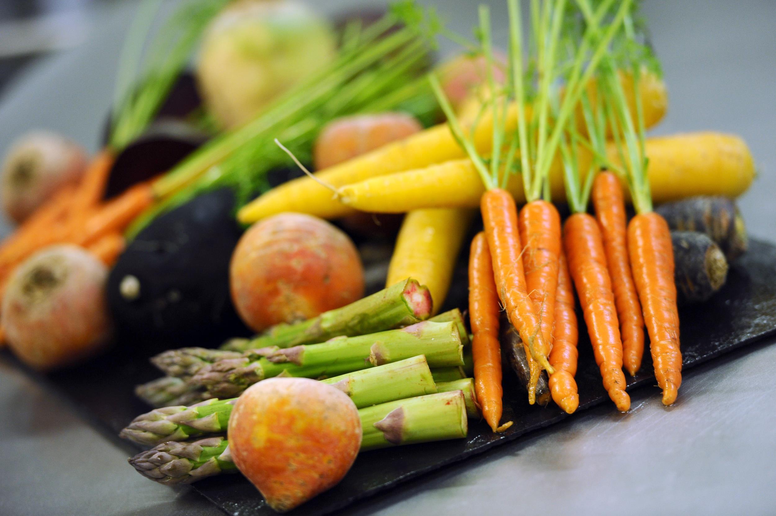 Image: Vegetables