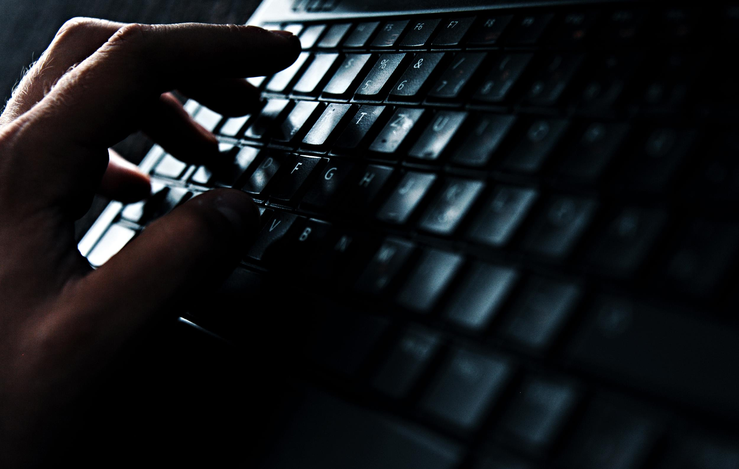 Hackers Charged With Stealing