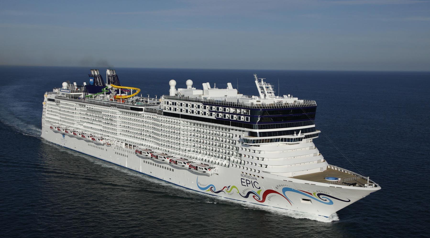 Norwegian Cruise Plans To Acquire Prestige Cruises For 3b