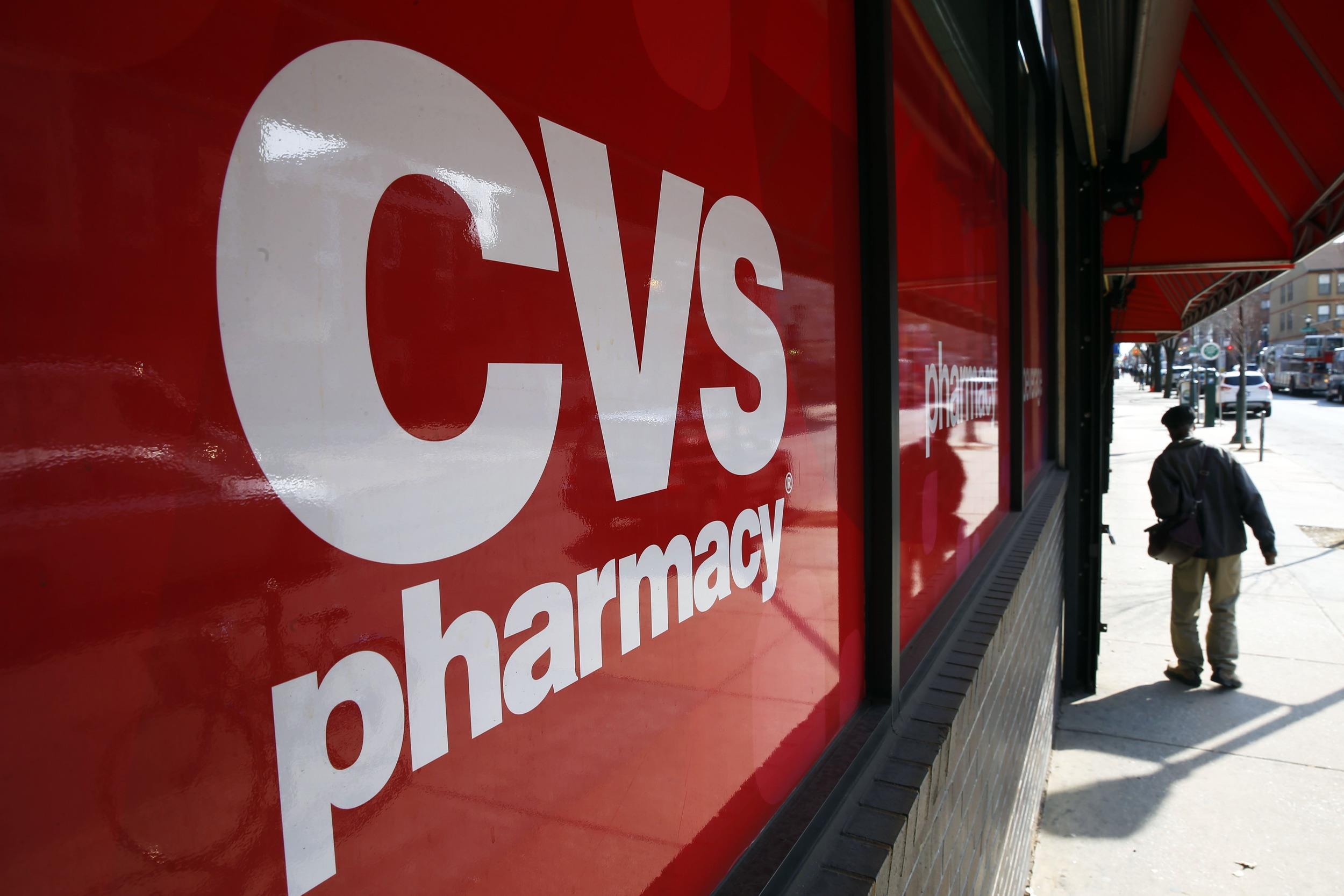 CVS Caremark will now be known as CVS Health.