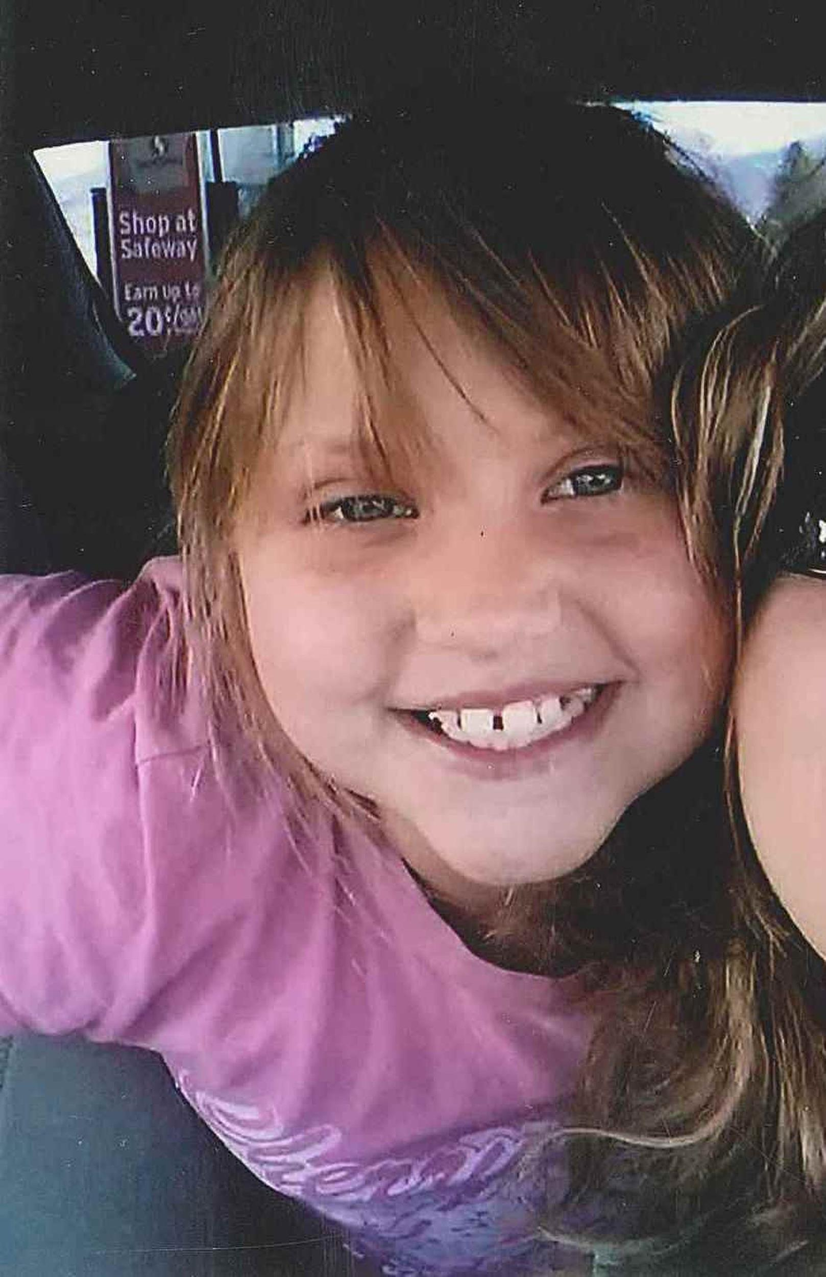 Family Friend' Arrested in Killing of Arizona Girl Isabella