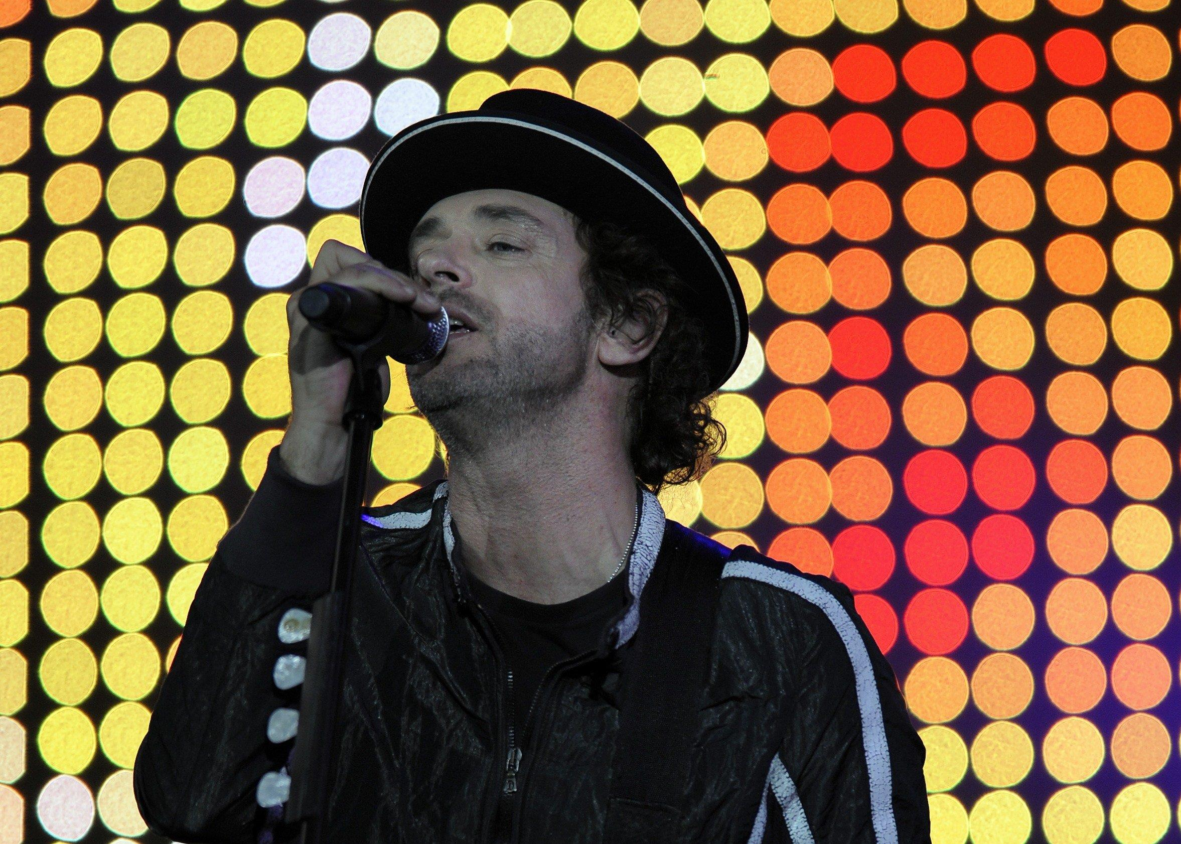 Image: ARGENTINA-CERATI-DIED-FILES