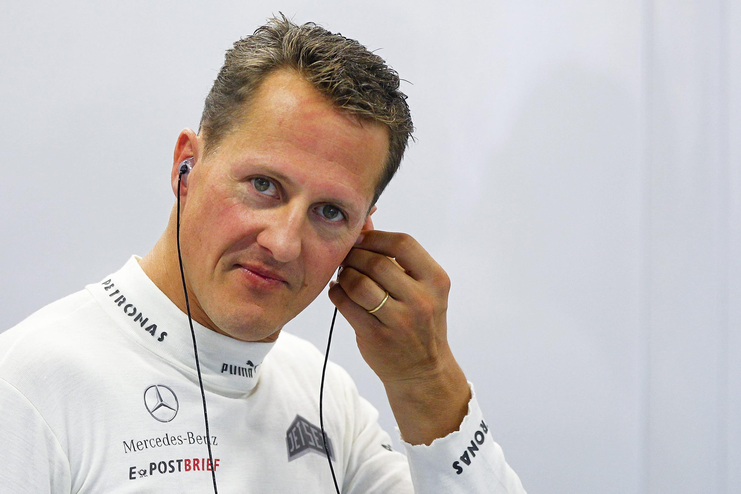 michael schumacher - photo #43