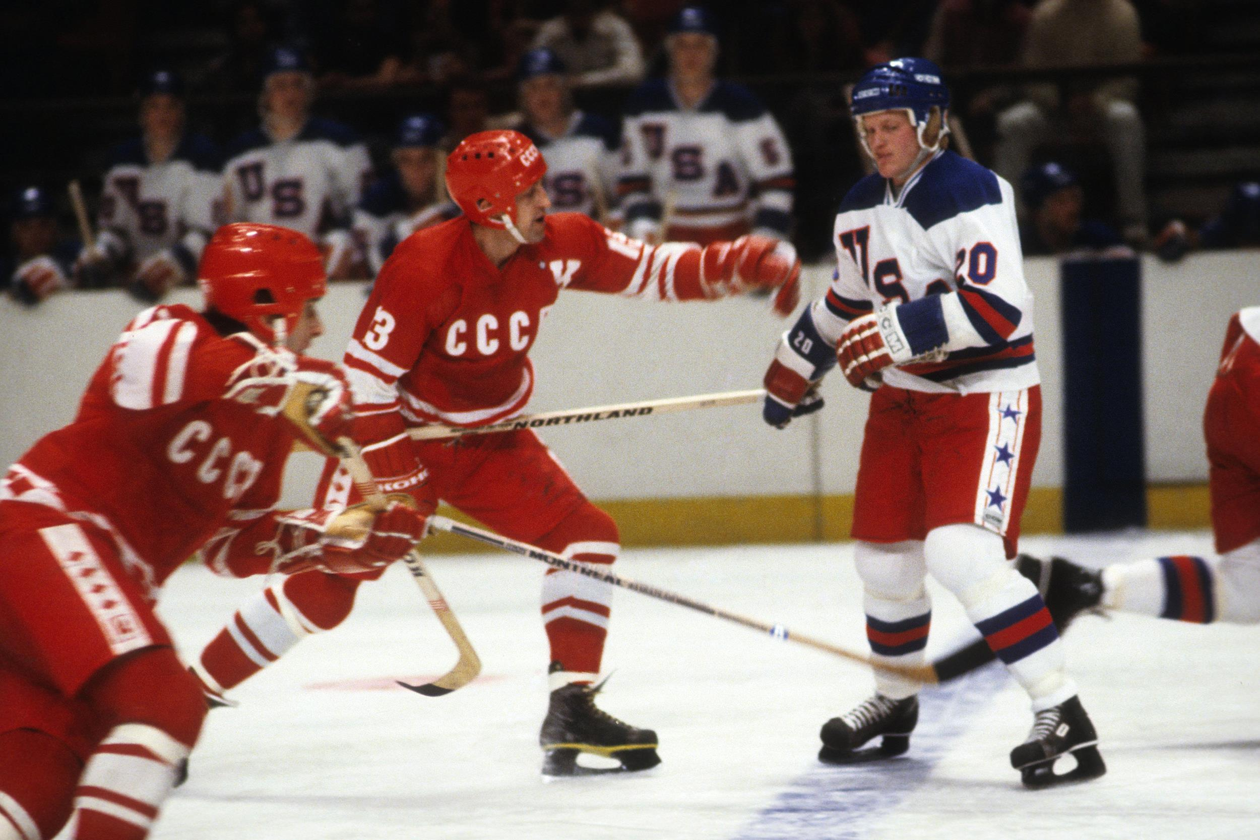 Miracle On Ice Player Bob Suter Passes Away At 57 Nbc News