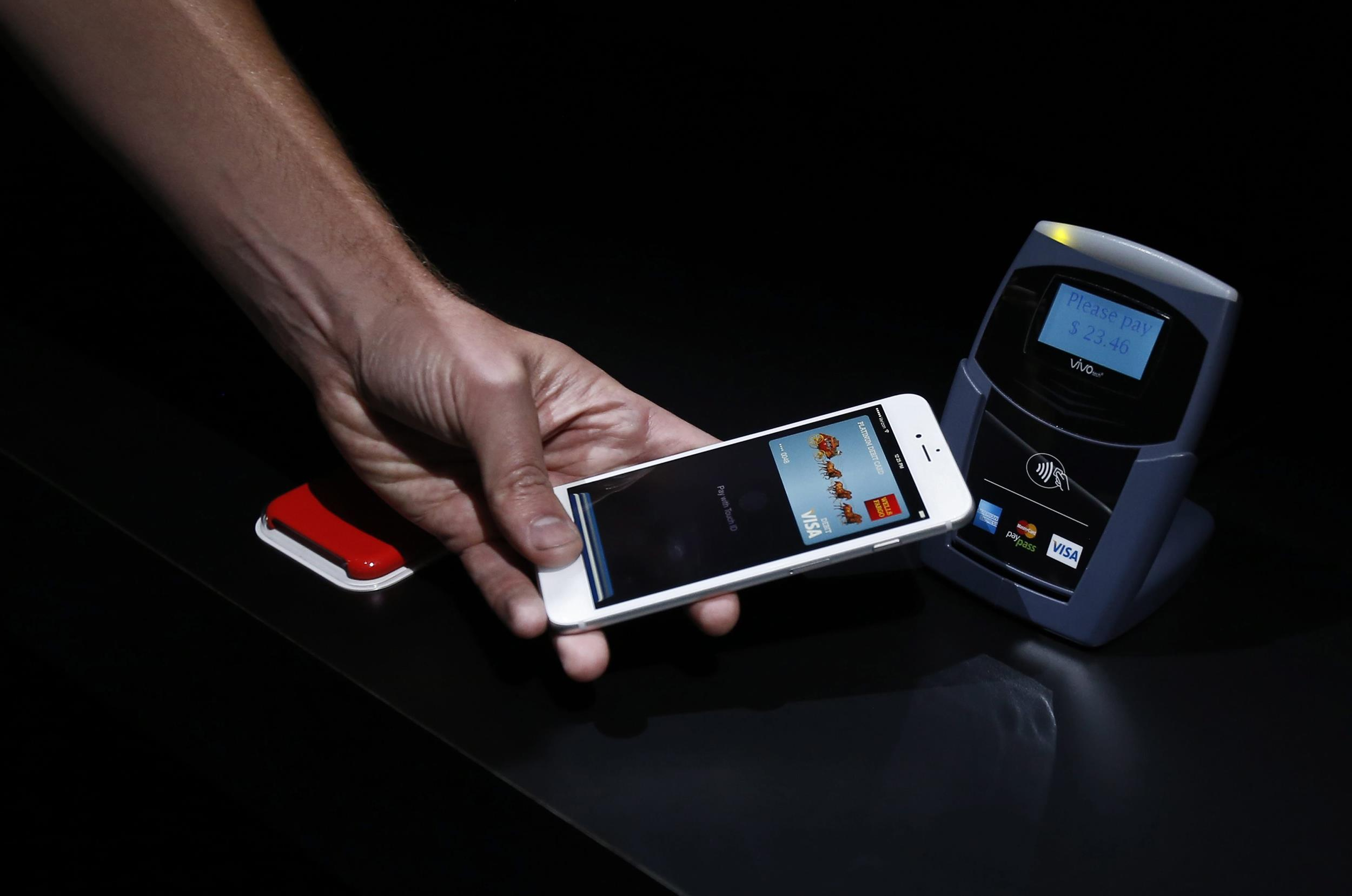 Apple Pay Review: The Re/Code