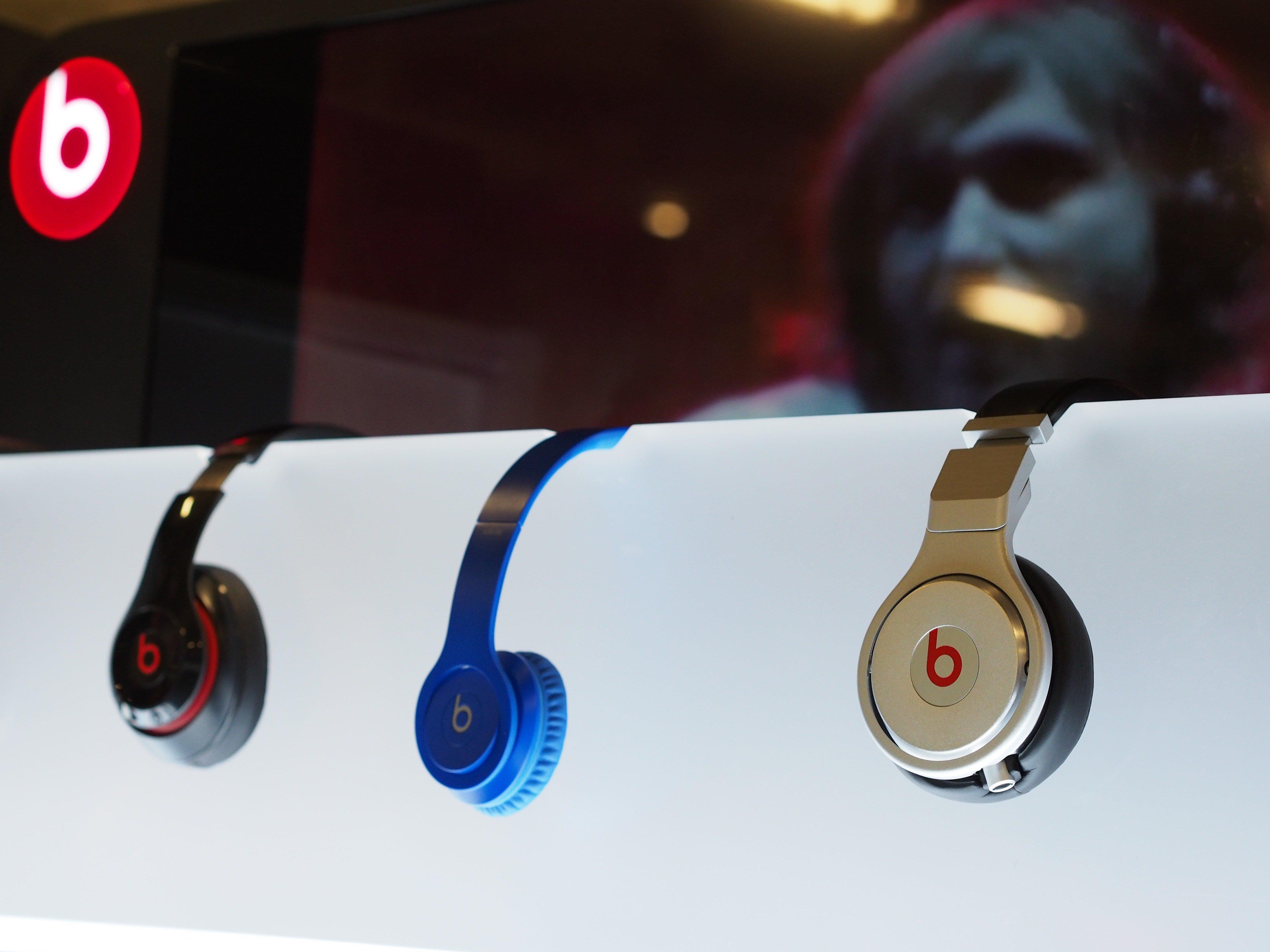 Apple Shutting Down Beats