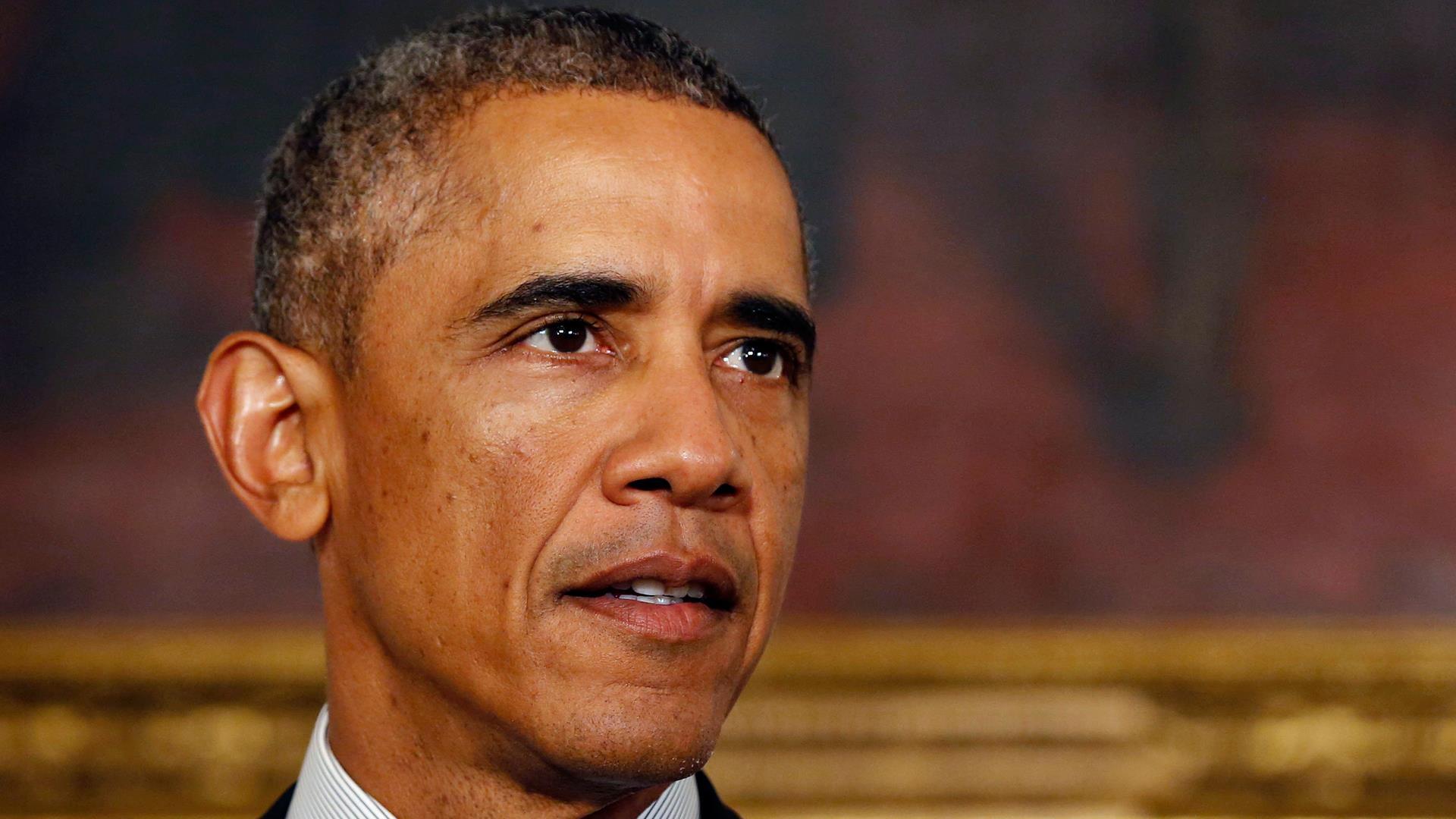 Watch Live: Obama Speaks After