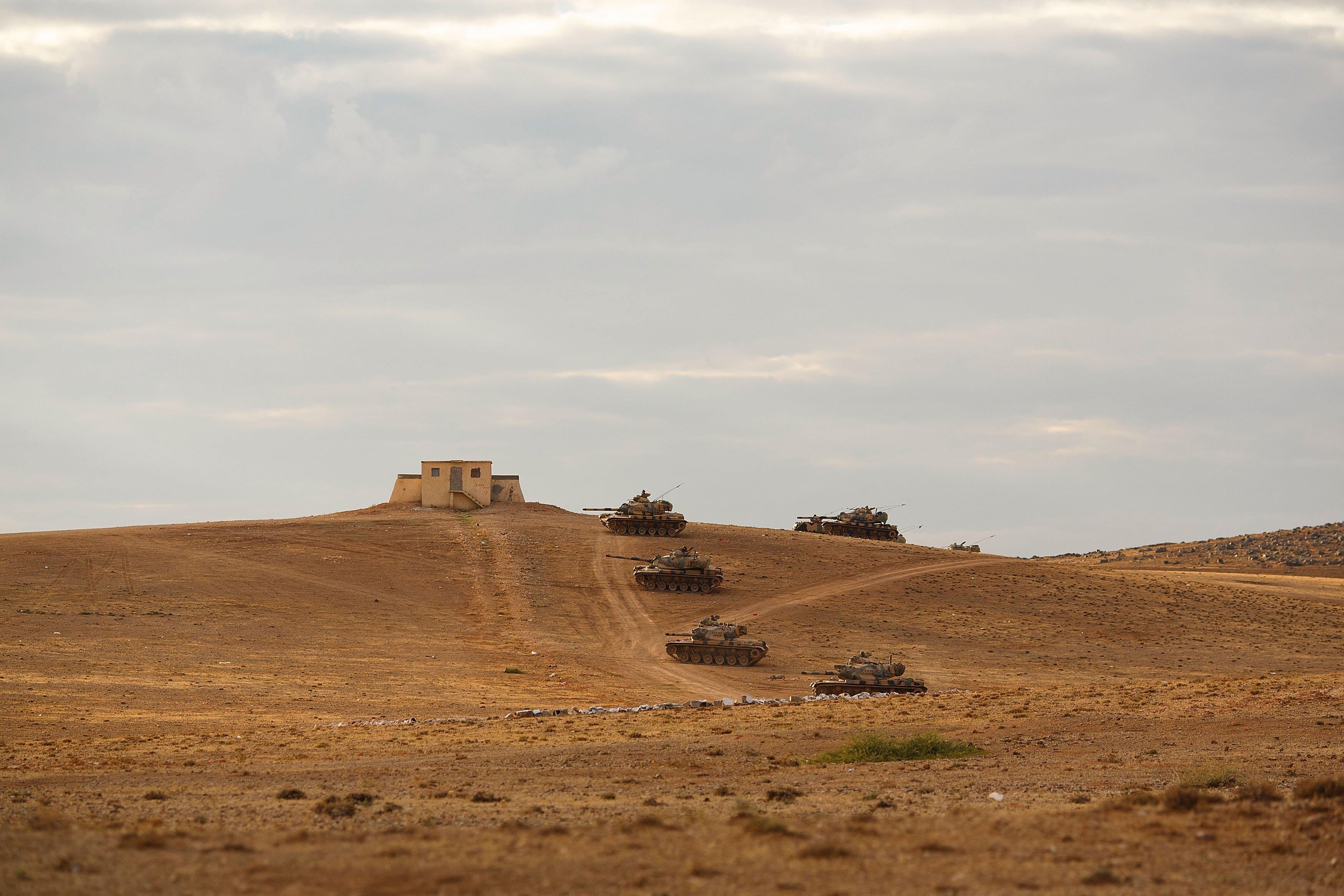 Syrian kurdish leader fears kobani massacre without weapons nbc news