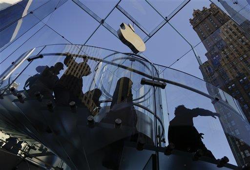EU Says Apple Tax Deal in