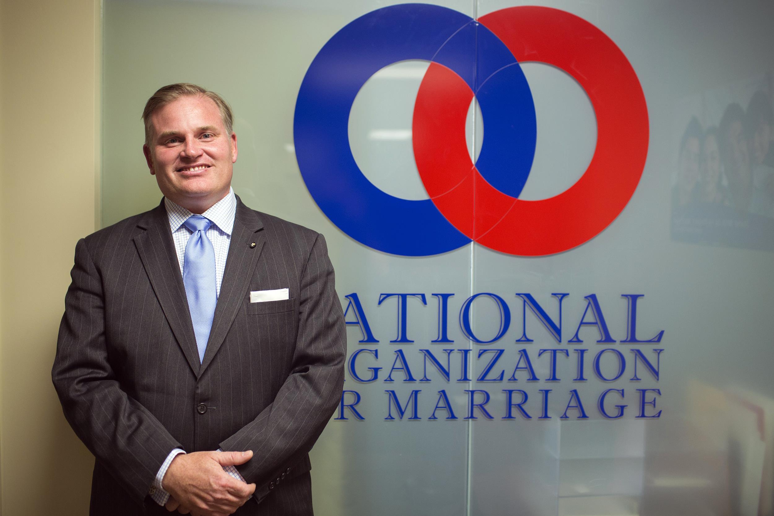Anti gay marriage organizations