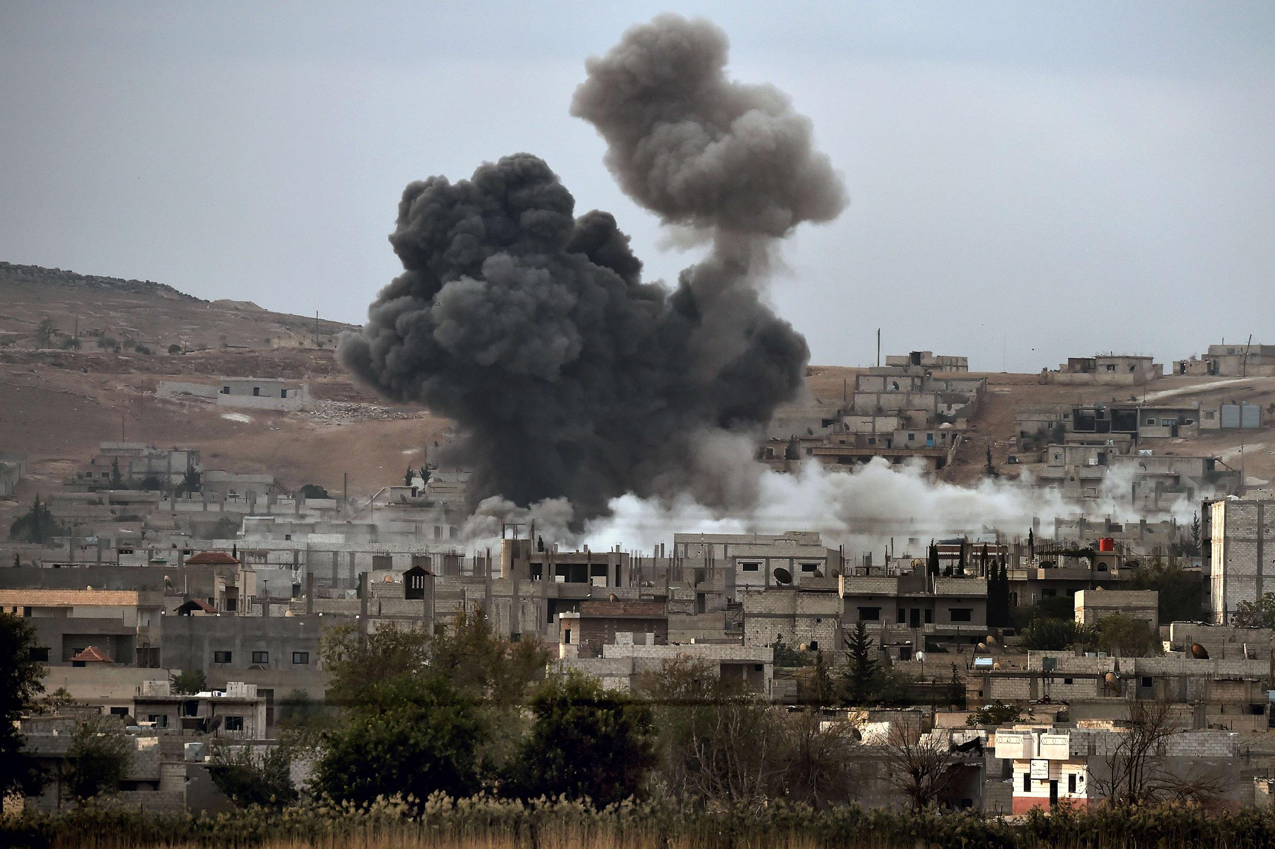 Isis near kobani latest today all the latest news of today from us