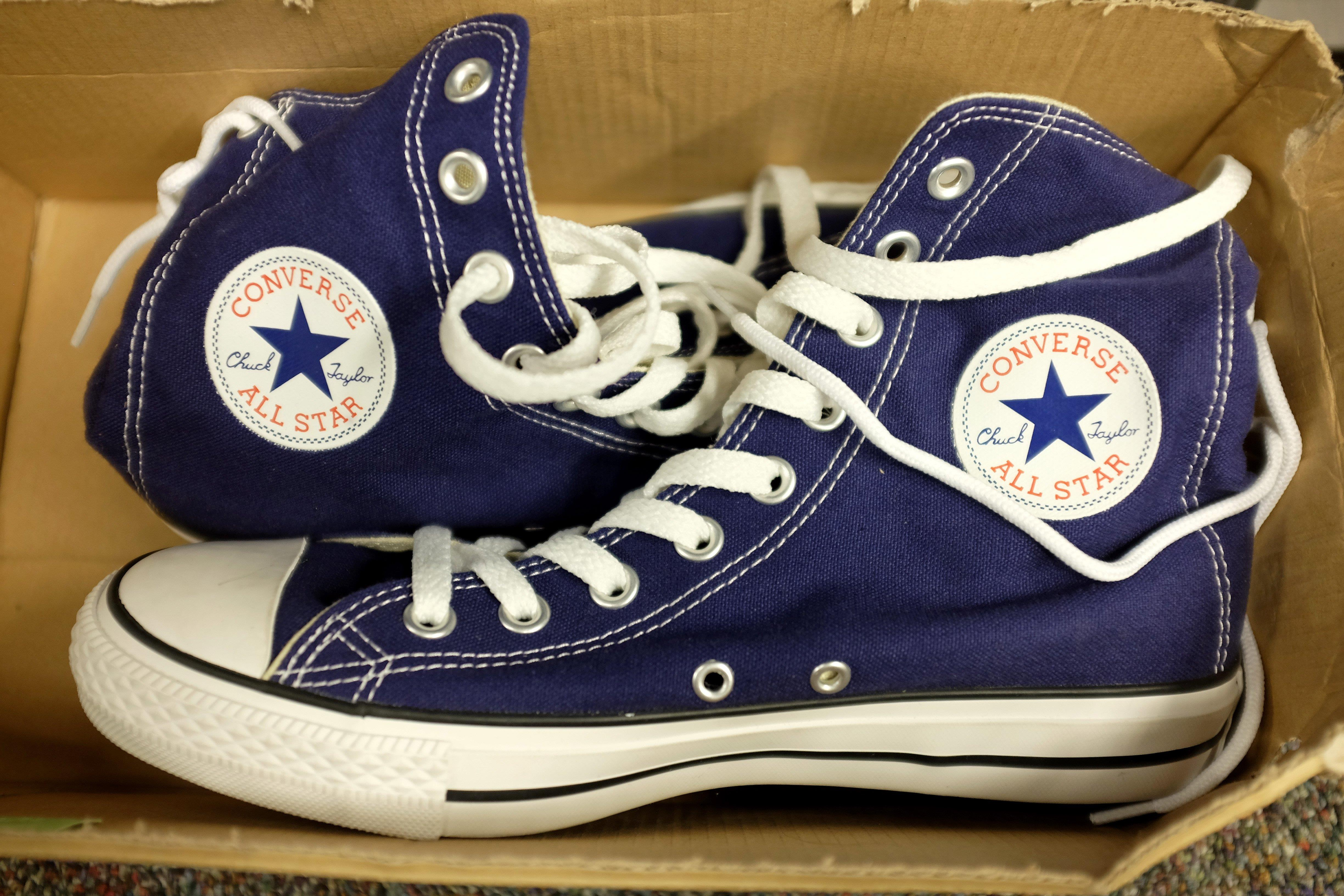 71157a750347 Converse Sues 31 Companies Over Alleged Chuck Taylor Knockoff Sneakers