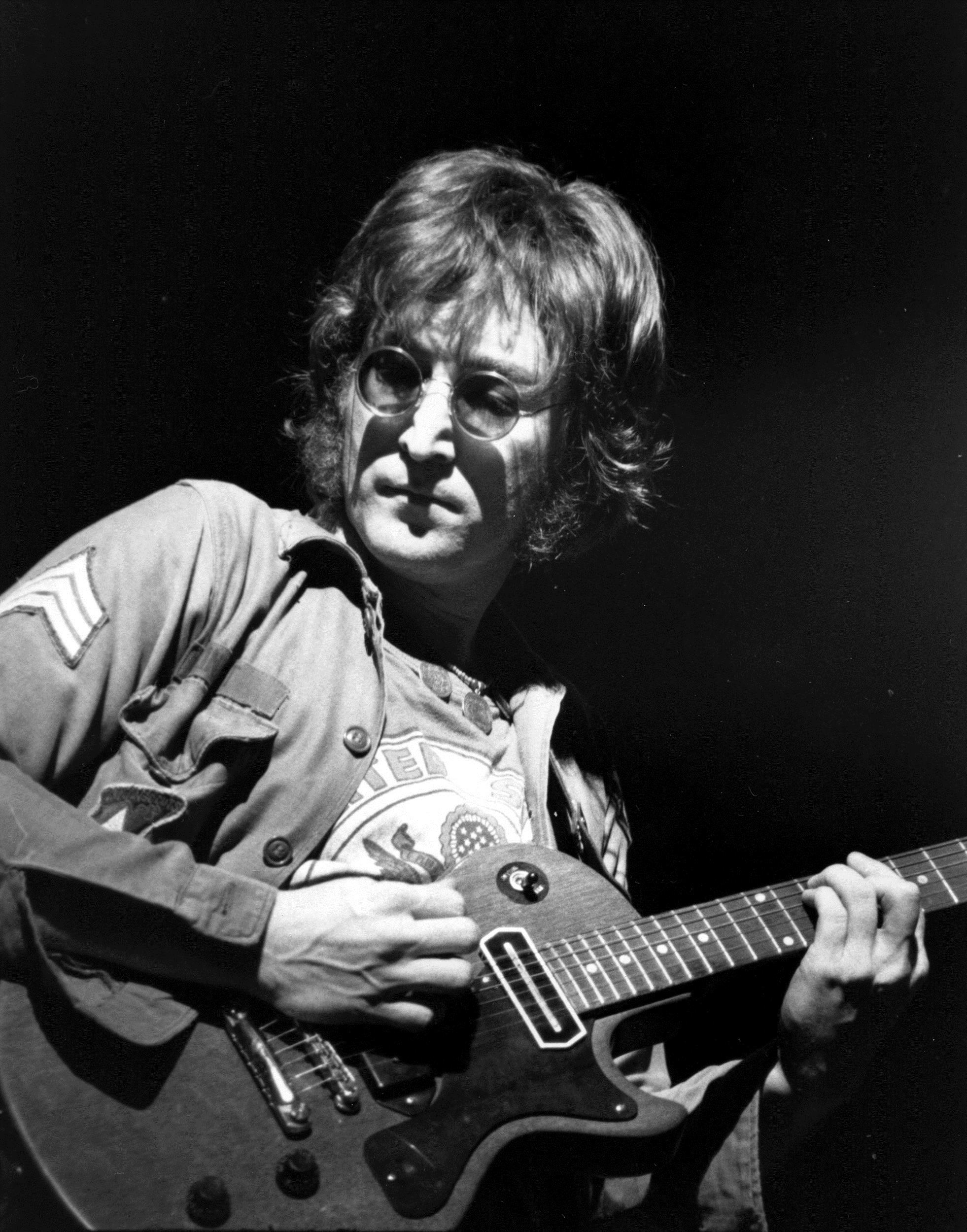Imagine Researchers Name New Tarantula Species After John Lennon