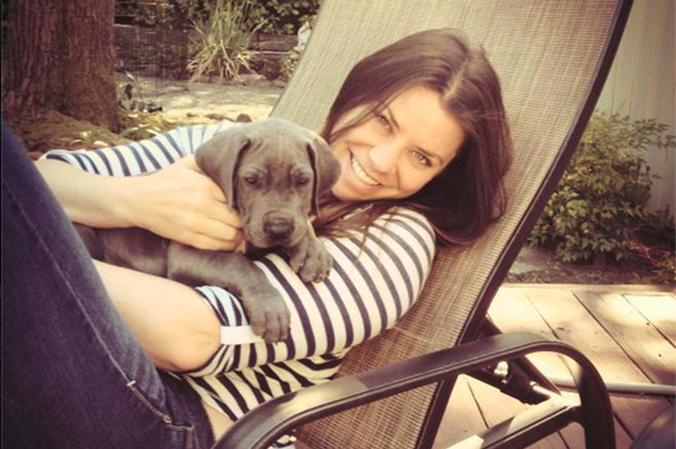 Death With Dignity Advocate Brittany Maynard Dies in Oregon - NBC News: www.nbcnews.com/health/health-news/death-dignity-advocate-brittany...