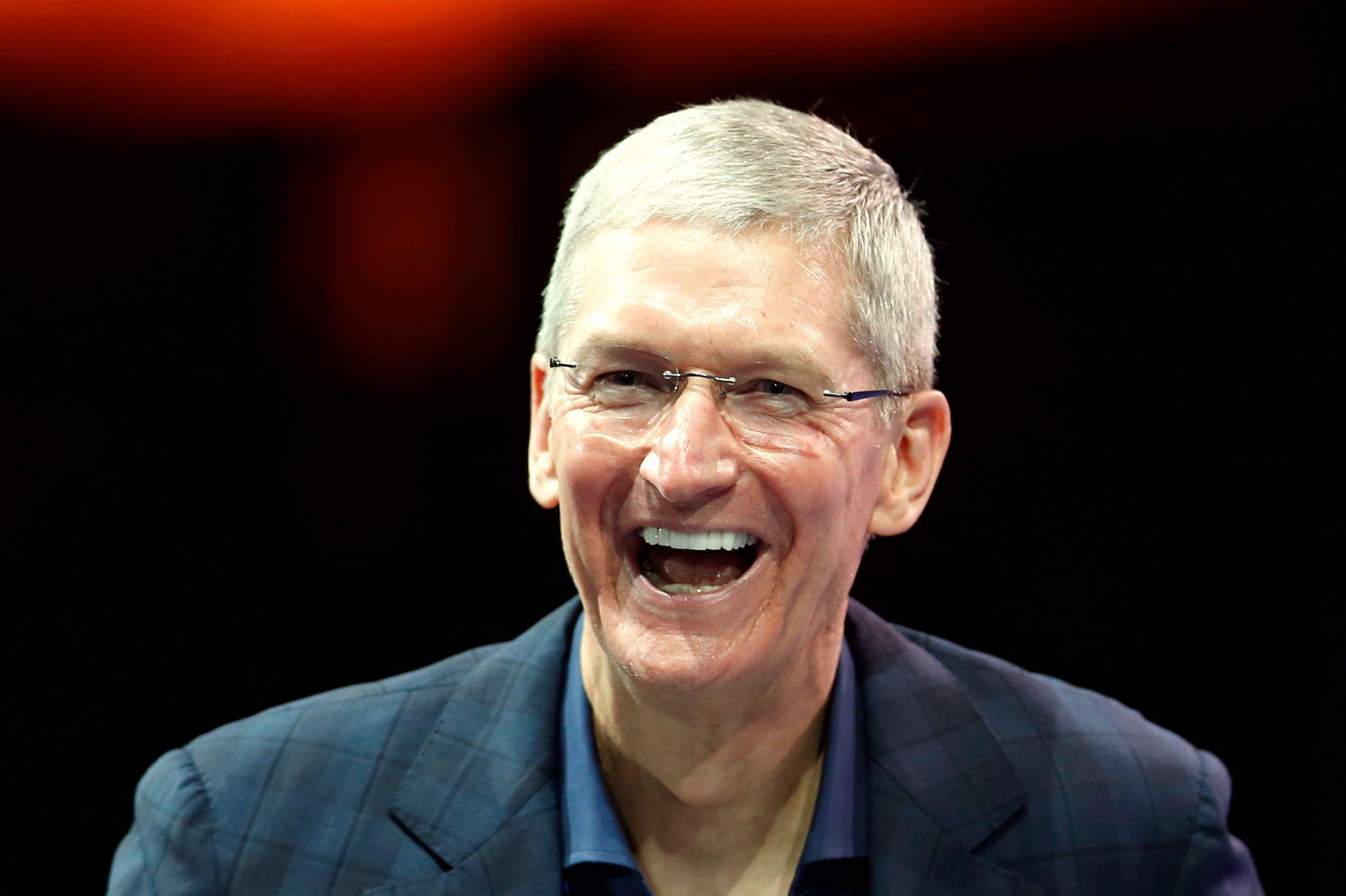 Will Tim Cook Pave the Way for