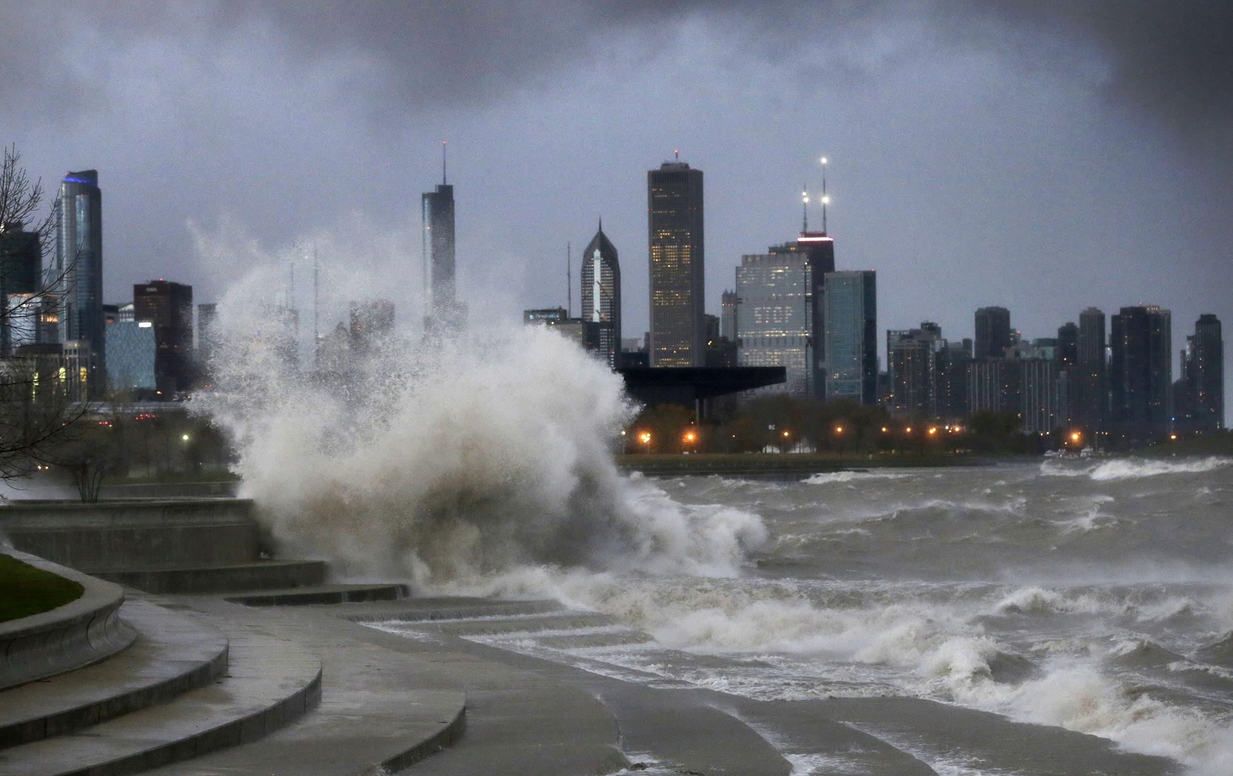chicago weather - photo #23