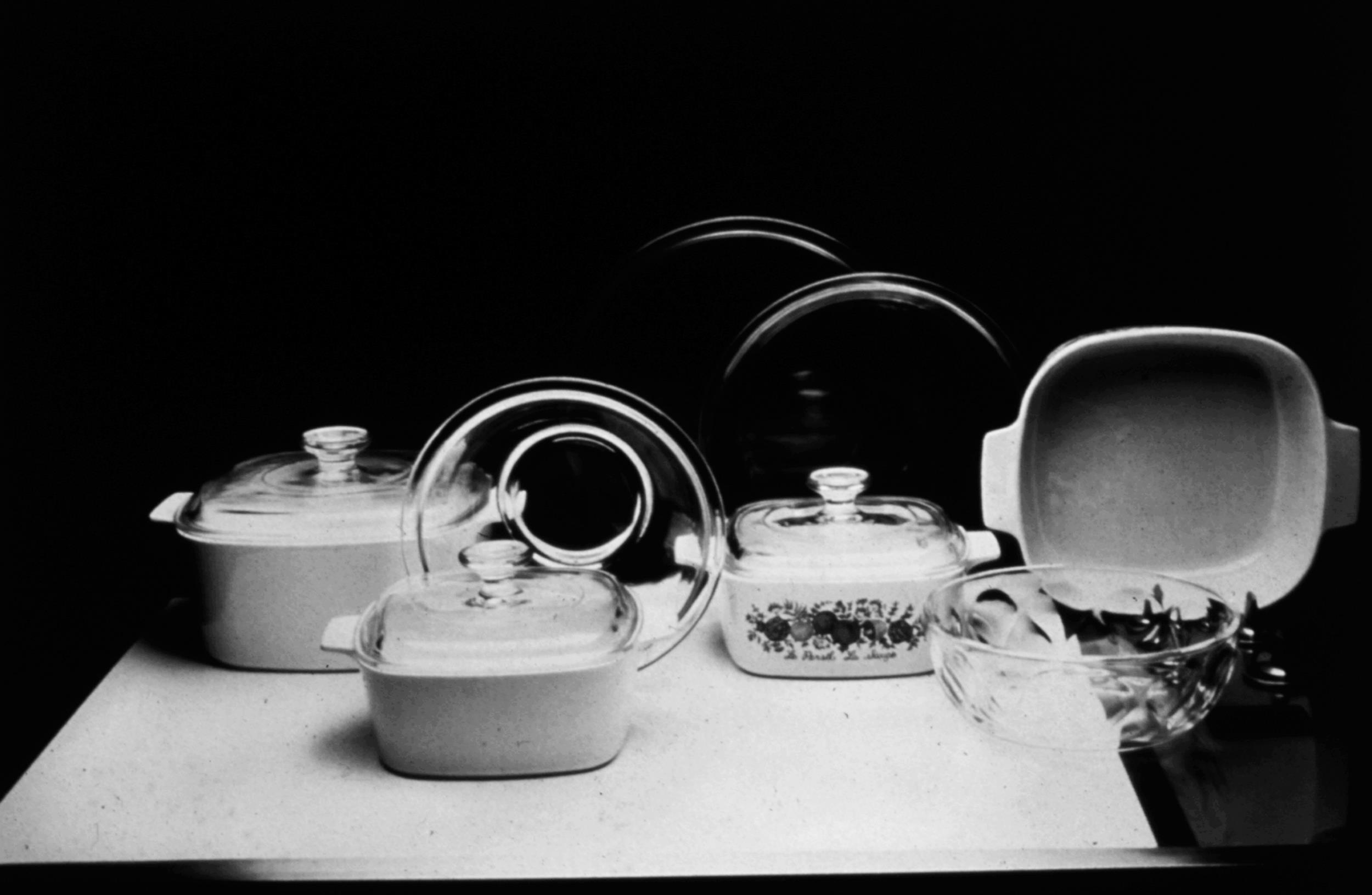 Inventor Of Corningware Glass Dies In New York