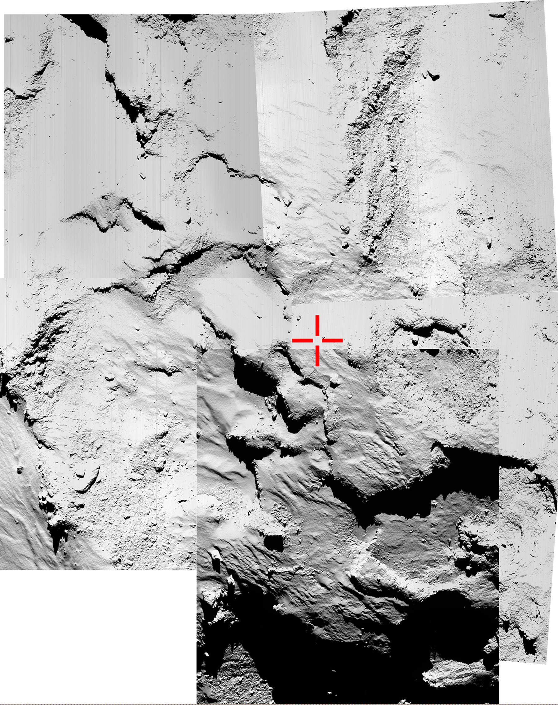 Comet Update: What's Next for the Philae Lander? - NBC News
