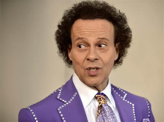 Richard Simmons ordered to pay $130,000 after transgender lawsuit