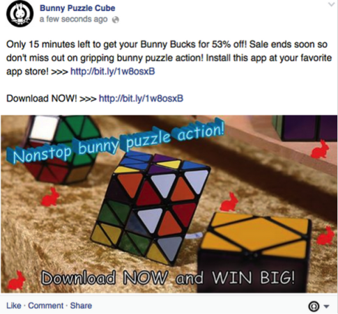 Facebook Cracks Down on Ad-Like Posts in Your News Feed