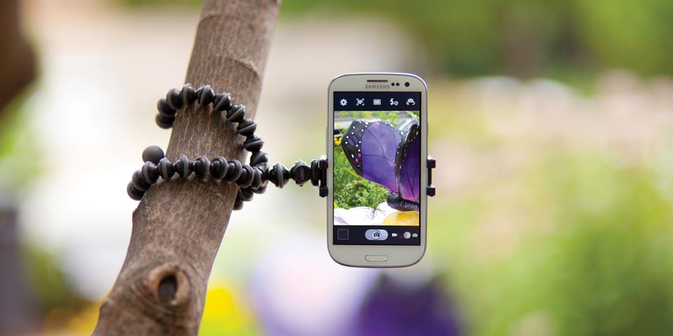 5 Indispensable Tools for Smartphone Photographers