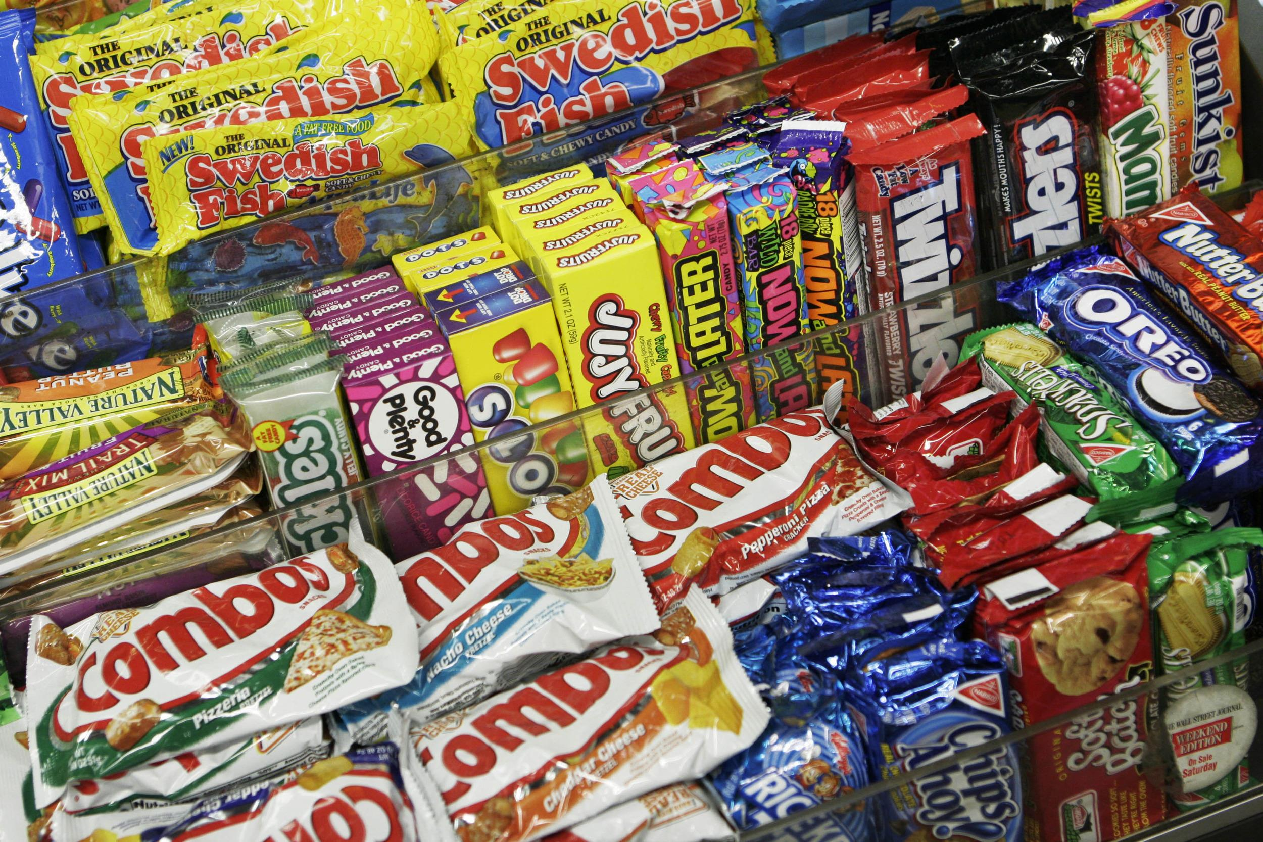 Snack Tax Navajo Lawmakers Ok Price Hike On Junk Food