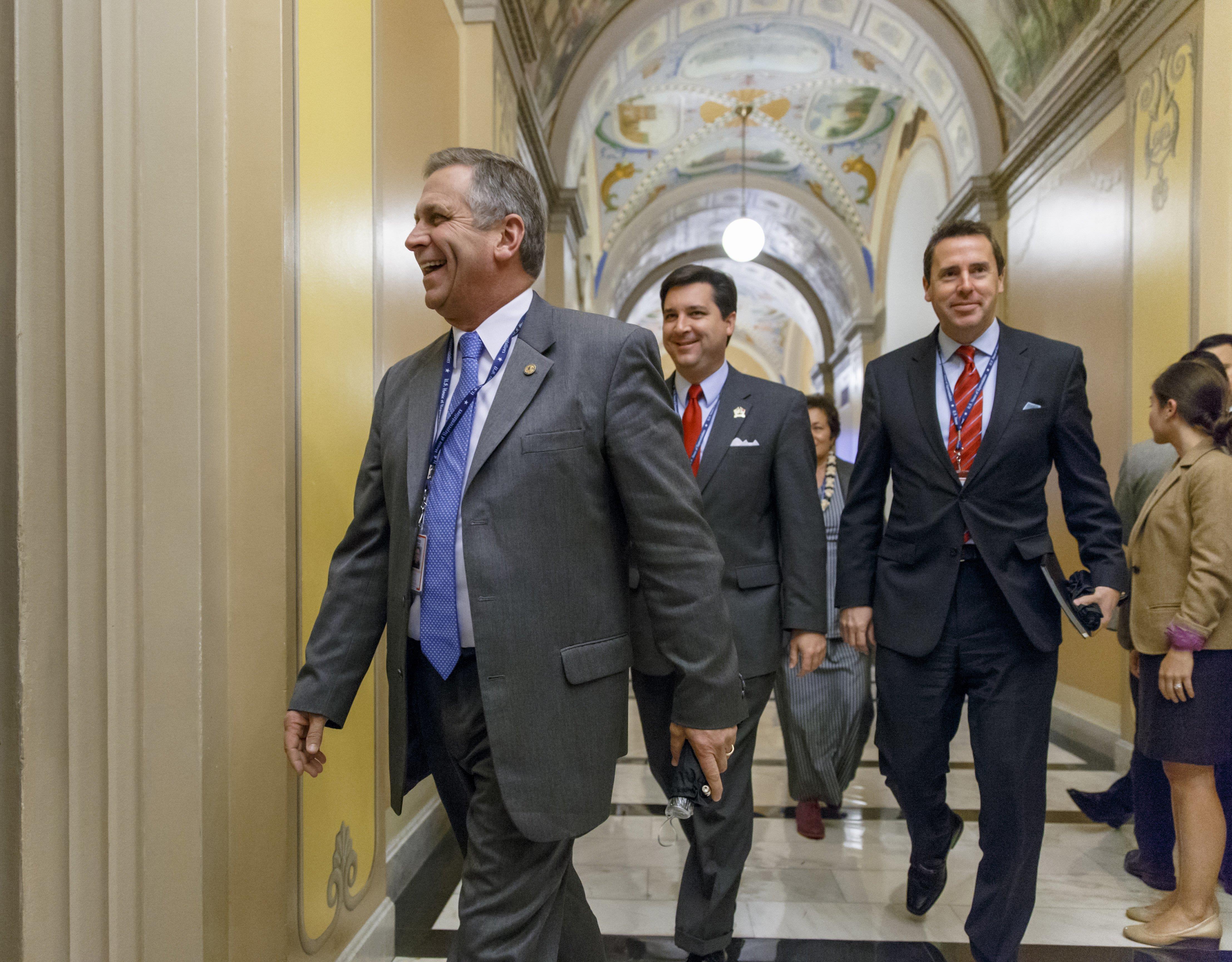 Meet Mike Bost, a Must-Watch Freshman Congressman
