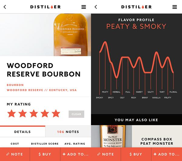 Pick Your Poison: Booze Apps Promise the Perfect Drink