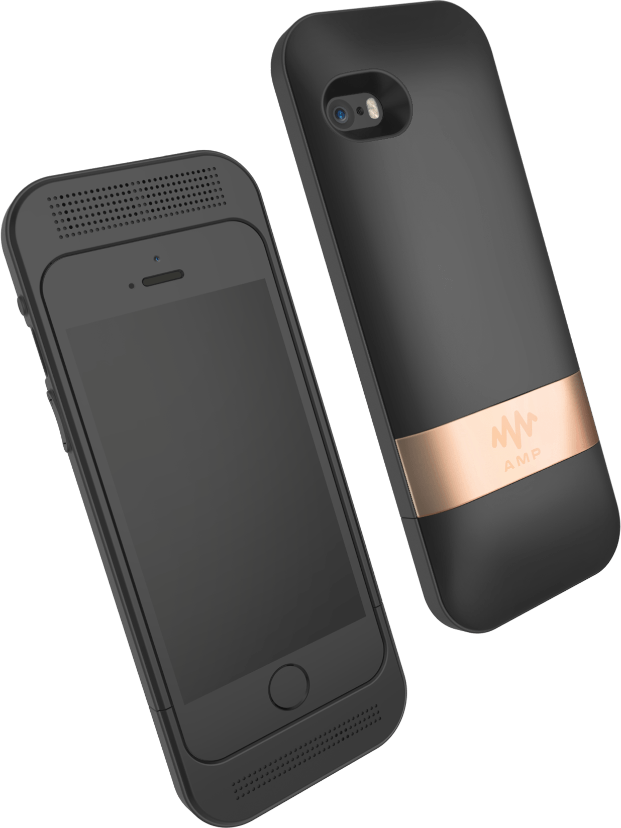 5 High-Tech Smartphone Cases That Go Beyond Protection