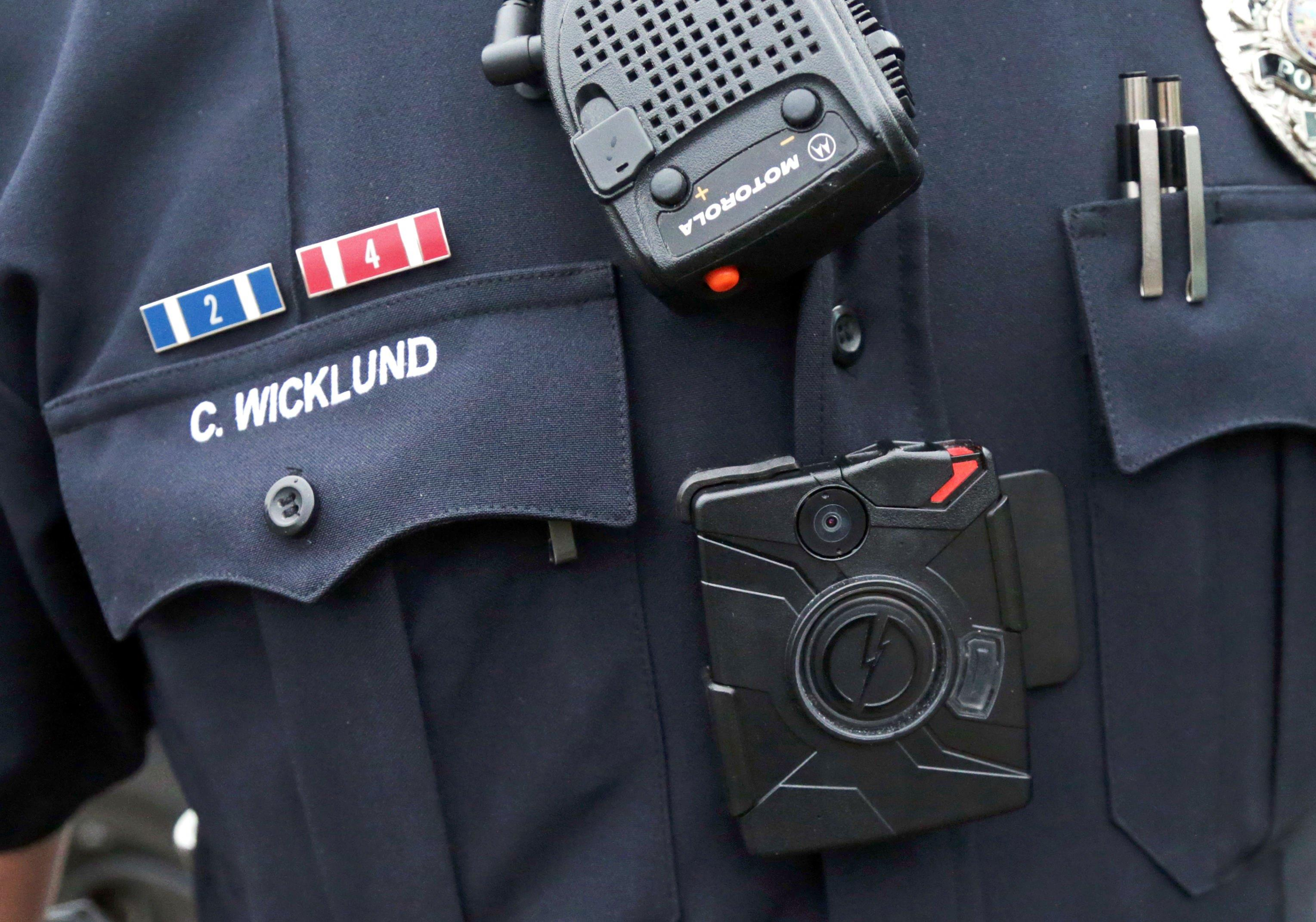 Obama Requests $263 Million for Police Body Cameras, Training ...