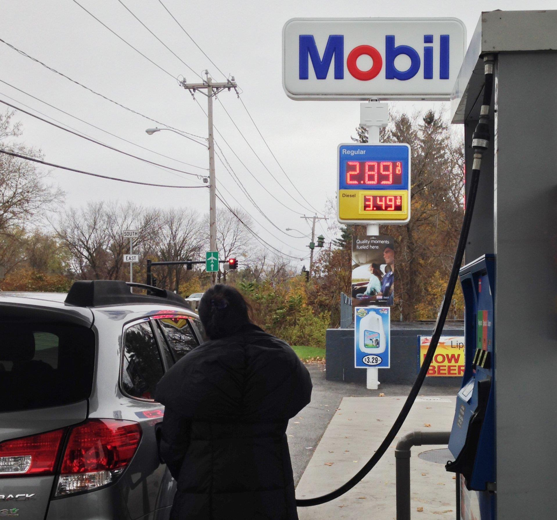 Fueling Perception: How Falling Gas Prices Could Shake Up