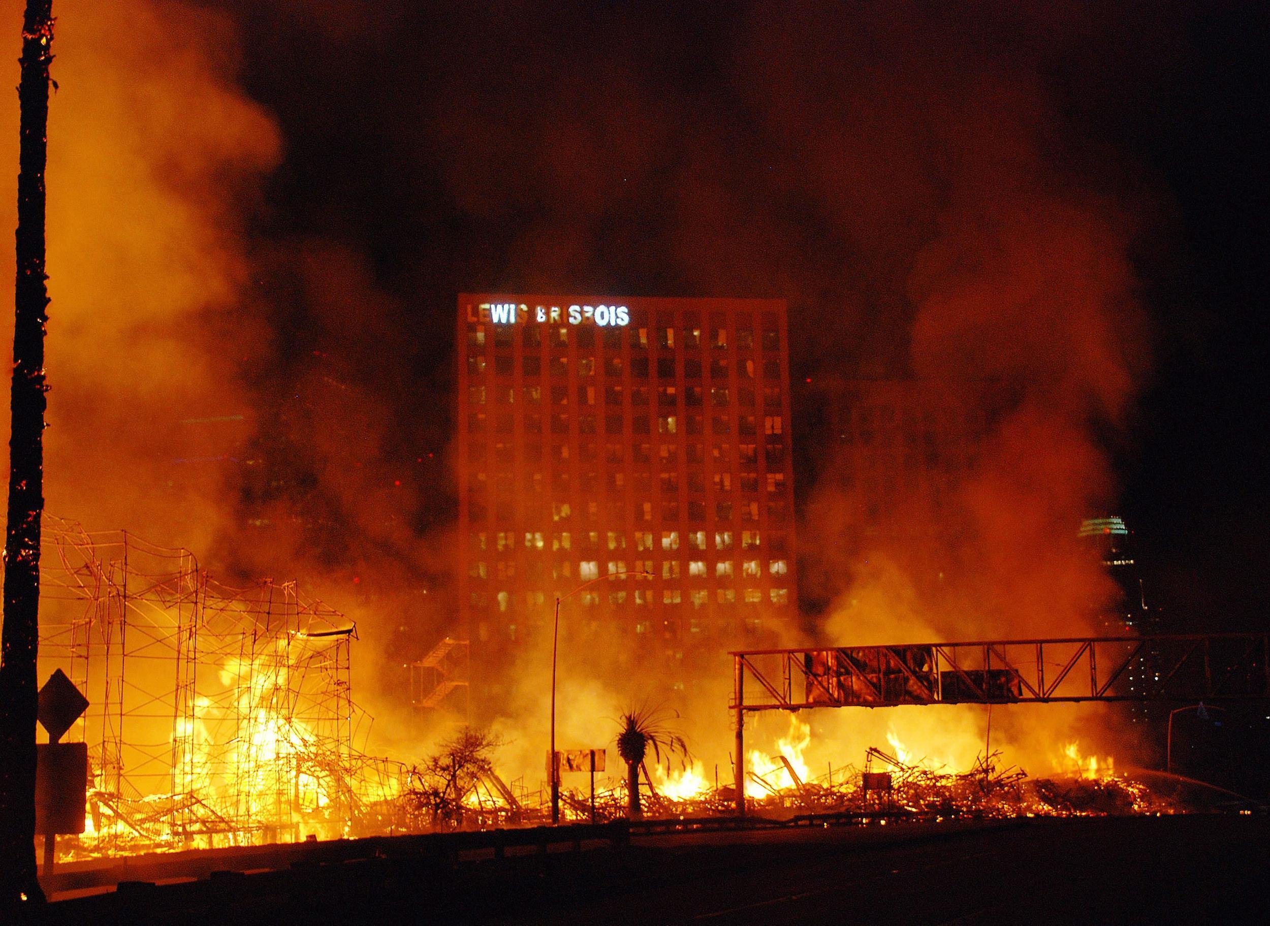 la fires - photo #12