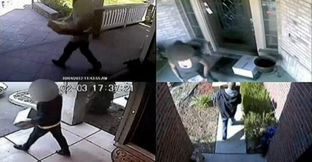 How to protect your holiday packages from doorstep thieves nbc news - How to keep thieves away from your home ...
