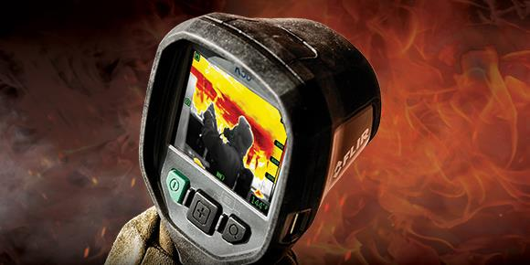 Image: FLIR K-Series Thermal Imaging Camera