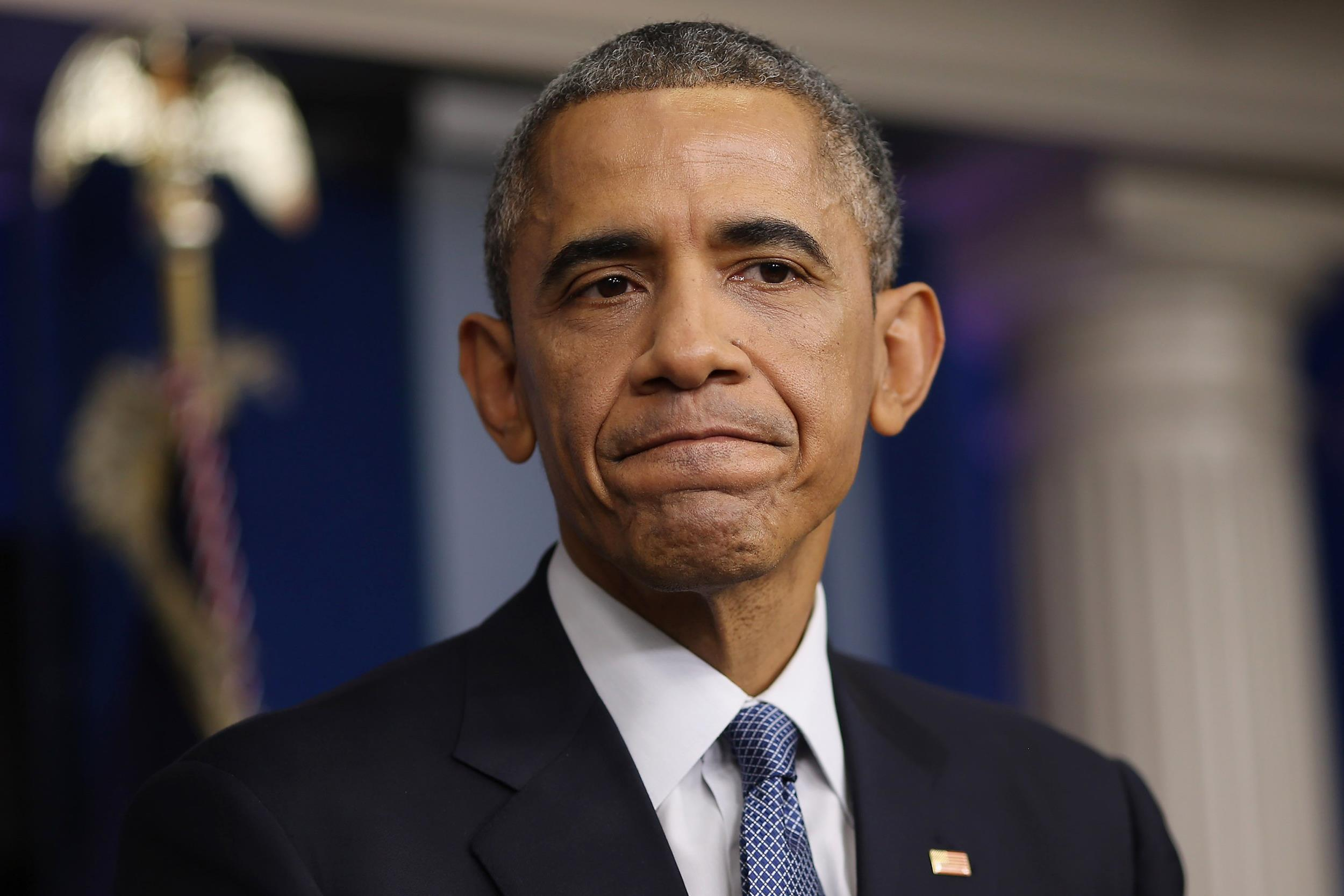 OBAMA: Sony Made a Mistake By Pulling The Interview Movie.