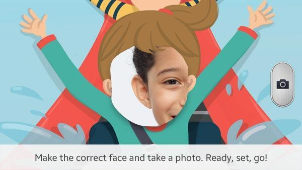 App from Samsung Aims to Help Autistic Kids Make Eye Contact