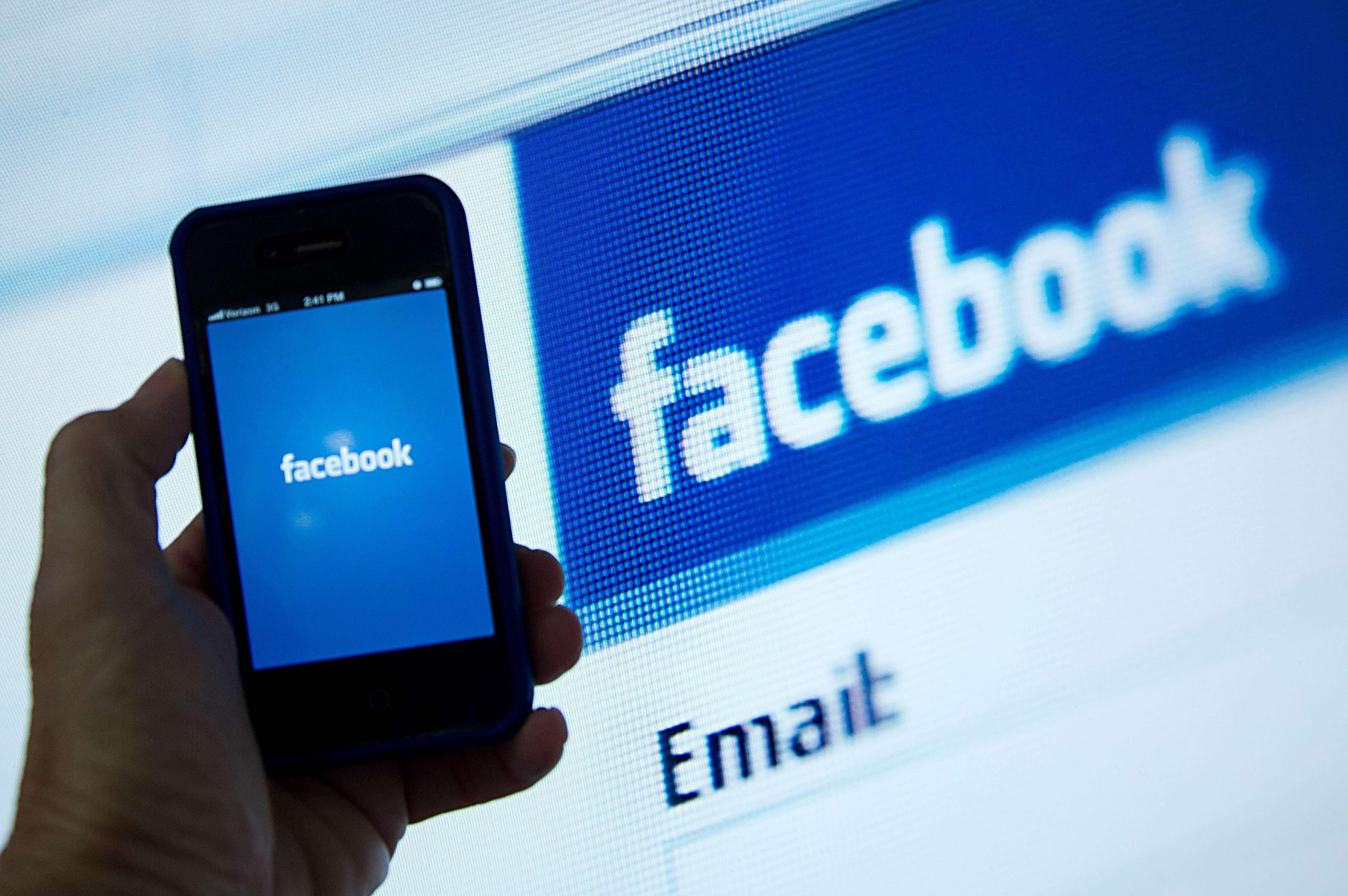 Outage Leaves Millions Without Facebook, Instagram