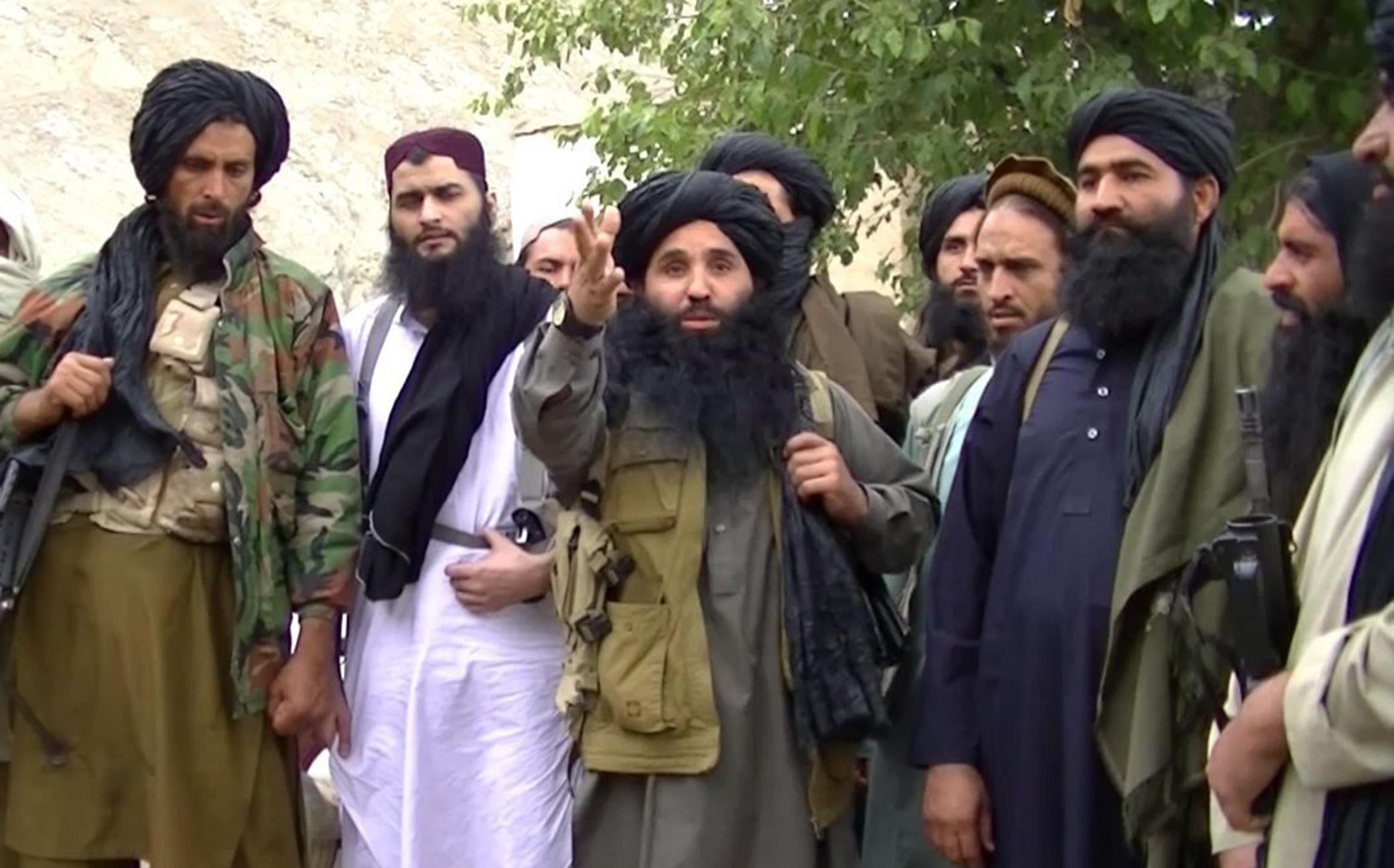 Taliban Chief Behind Pakistan School Massacre Promises More Attacks N280786 on Latest White House Briefing
