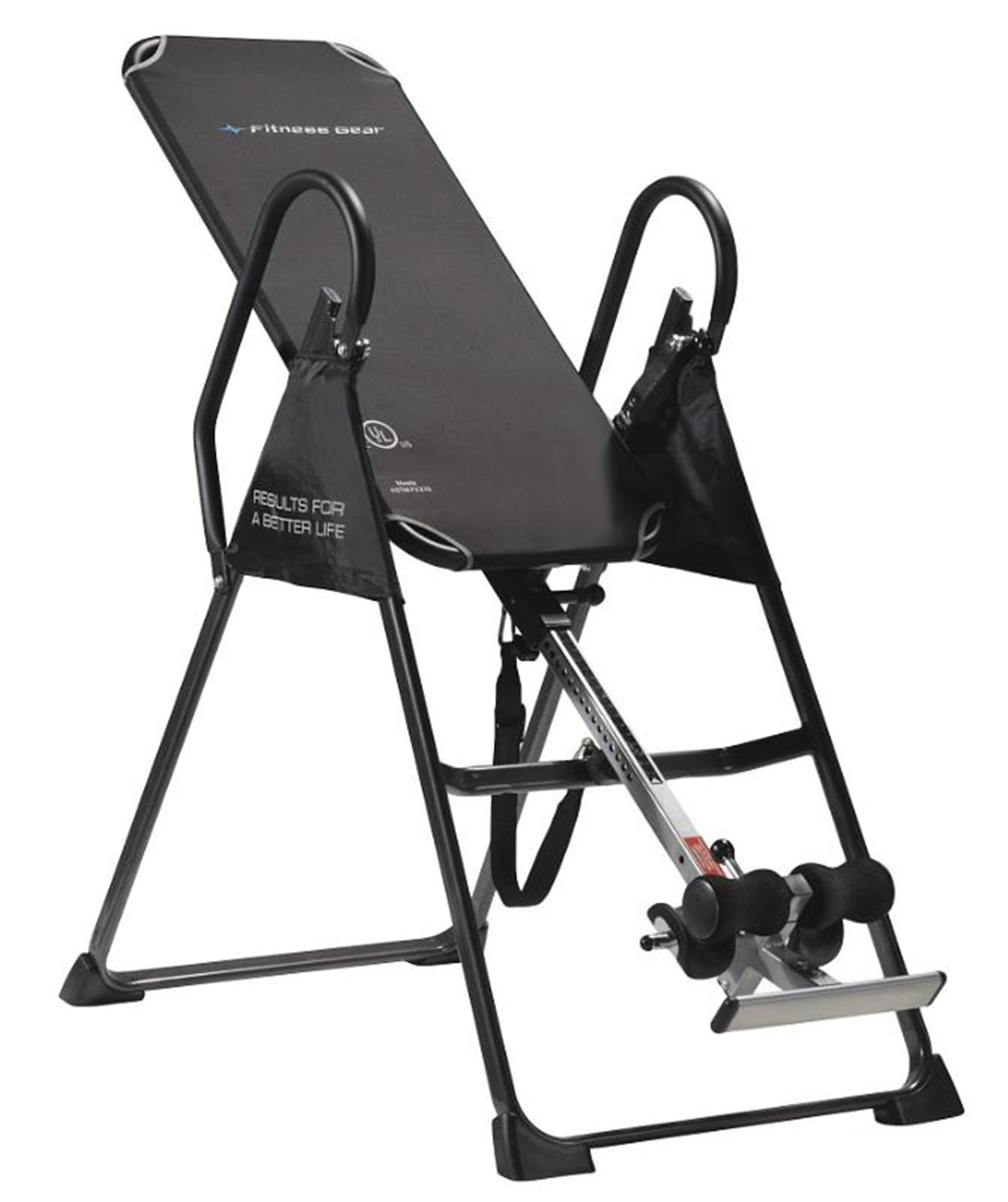 Dick 39 s sporting goods recalls inversion tables after falls for Table inversion