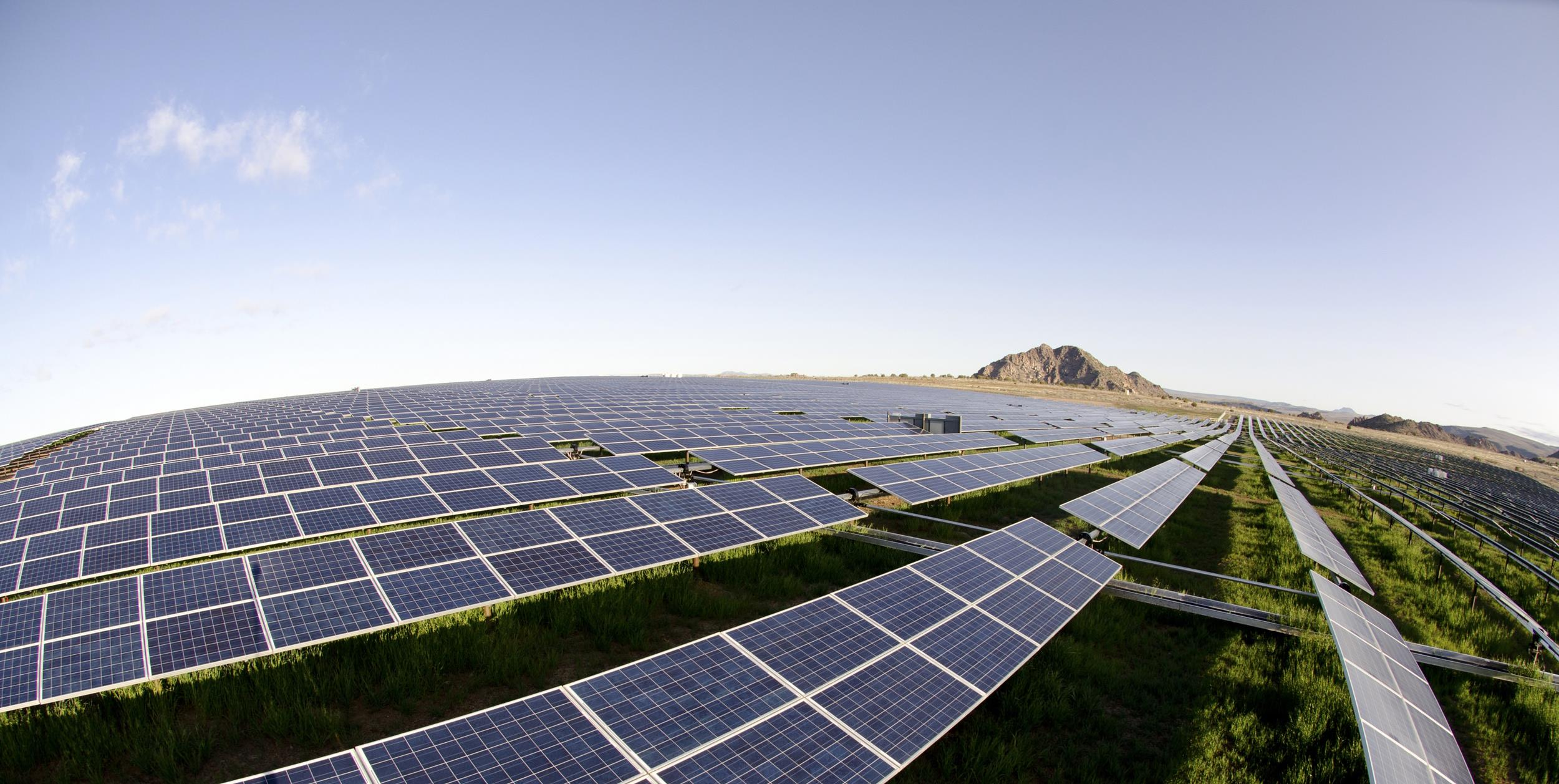 Who Digs Solar And Wind Power That S Right Miners Nbc News