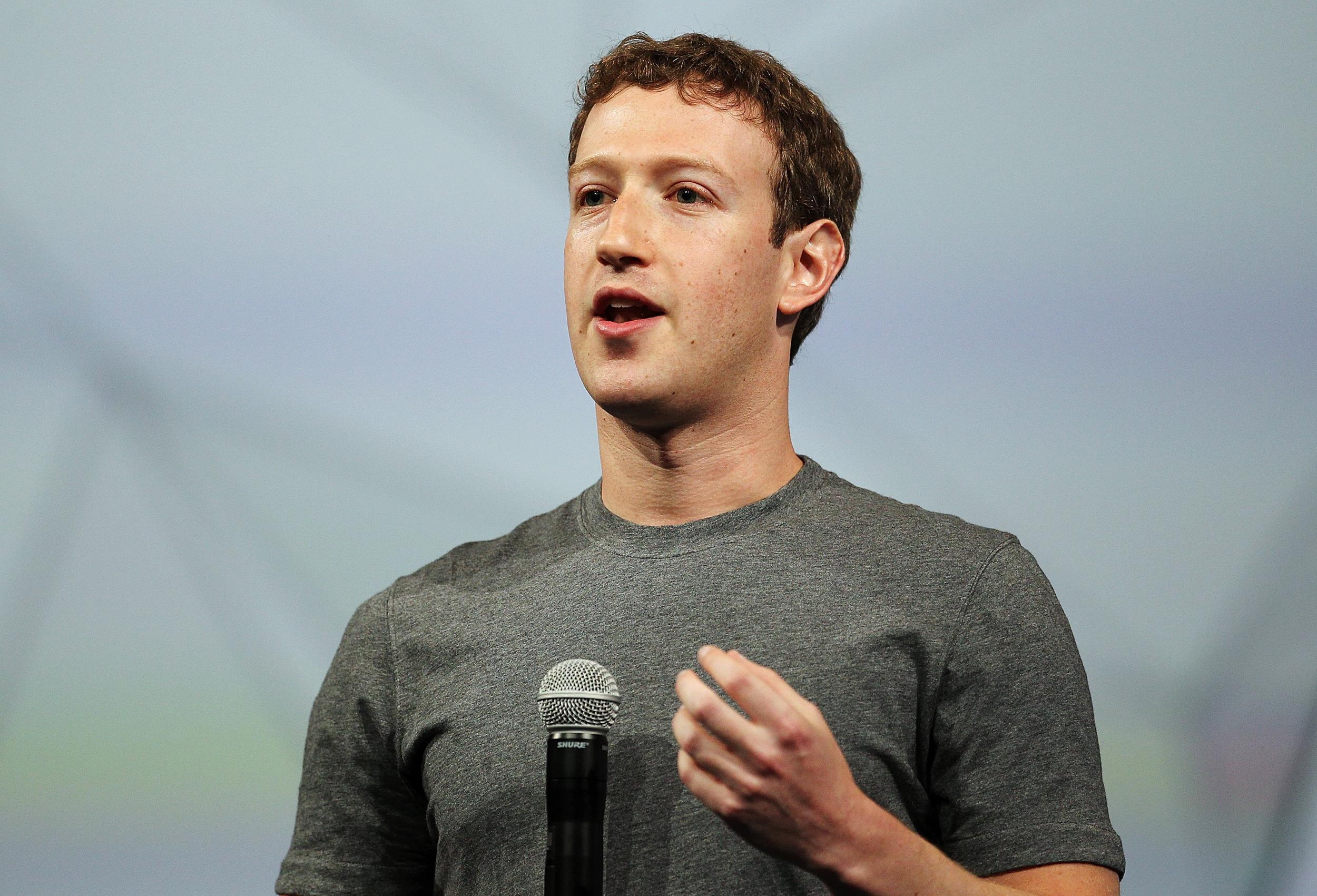 Why Do People Believe The Mark Zuckerberg Money Giveaway Hoax