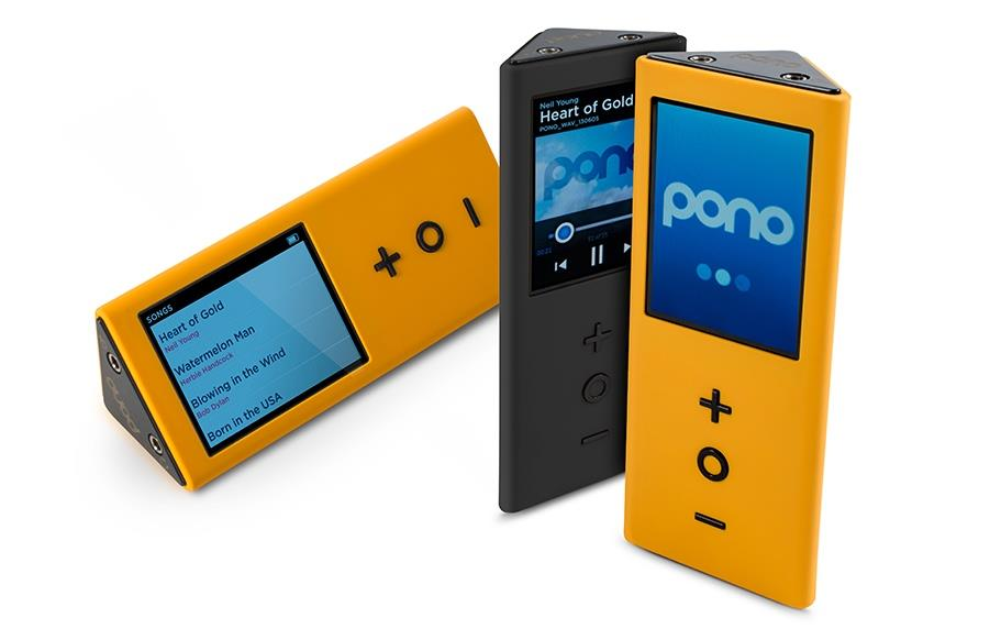 Luxury MP3 Players Take Aim at Fans of Digital Audio