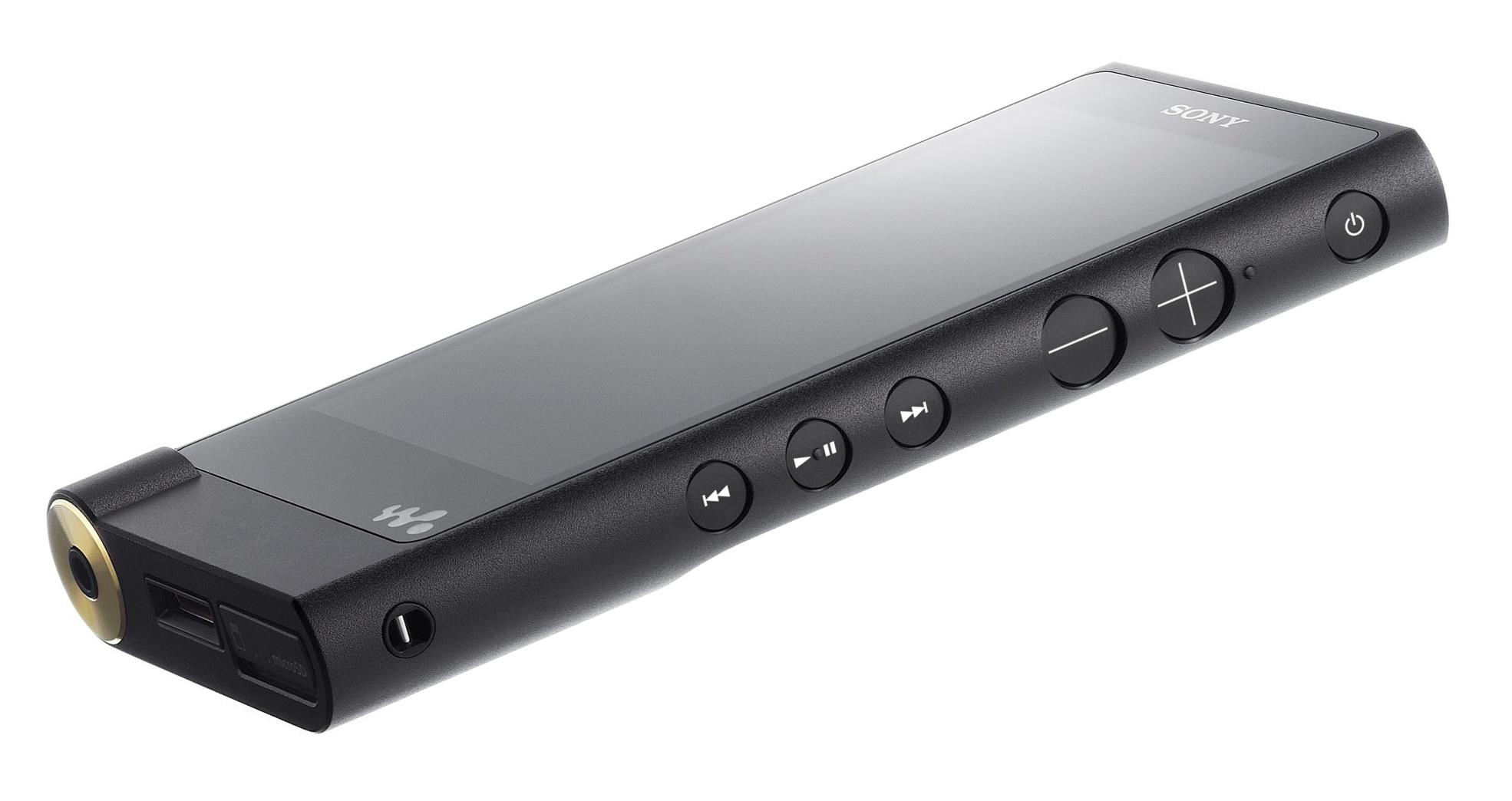 Sony's $1,200 Walkman NW-ZX2 for Audiophiles Is Ready for Pre-Order
