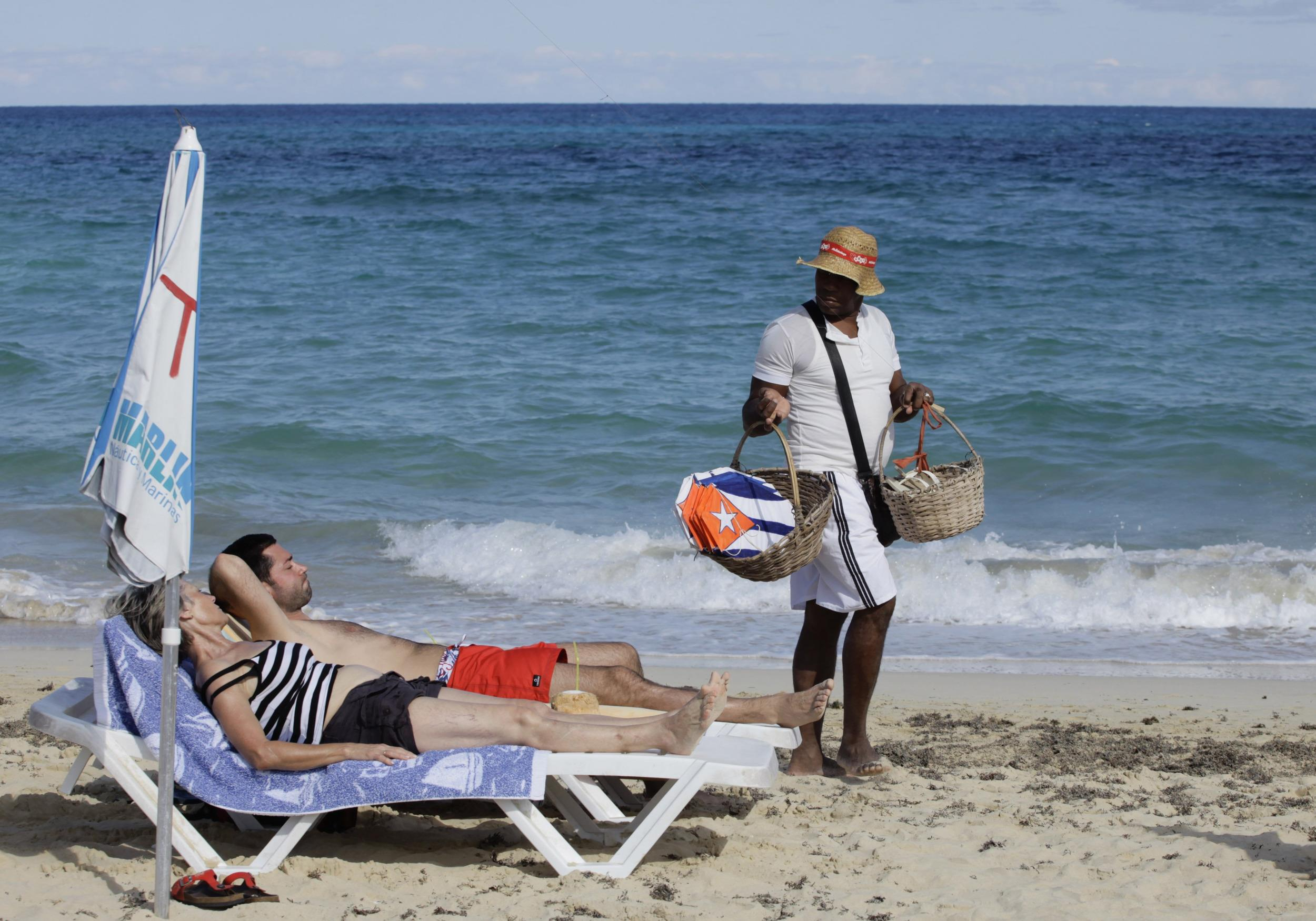 Caribbean Travel Unfazed by Cuba Opening - For Now